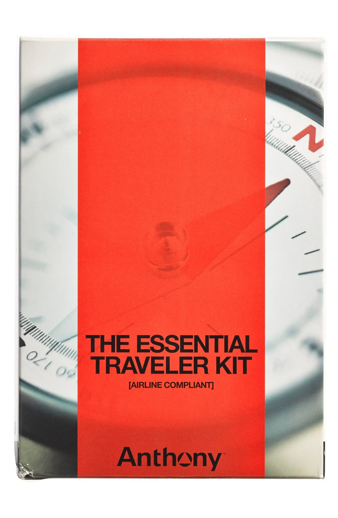 Essential Traveler Kit,                             Alternate thumbnail 3, color,                             NO COLOR
