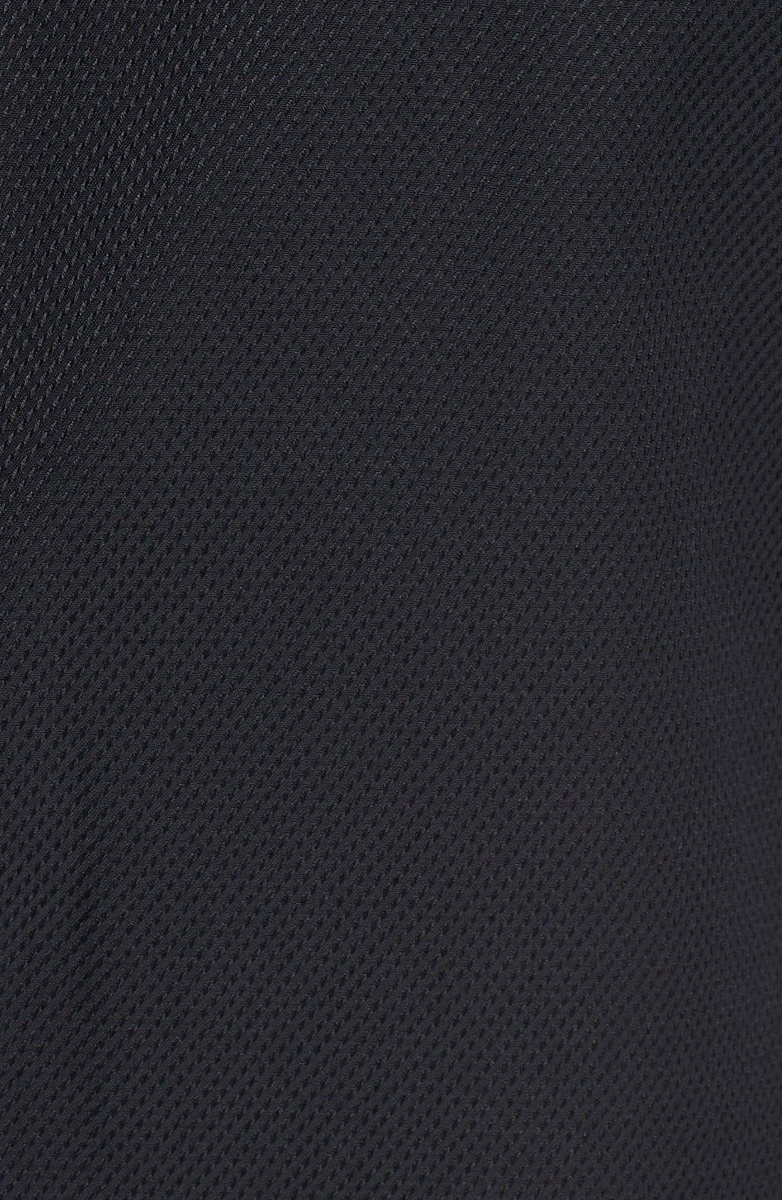 Textured Sport Shirt,                             Alternate thumbnail 5, color,                             001