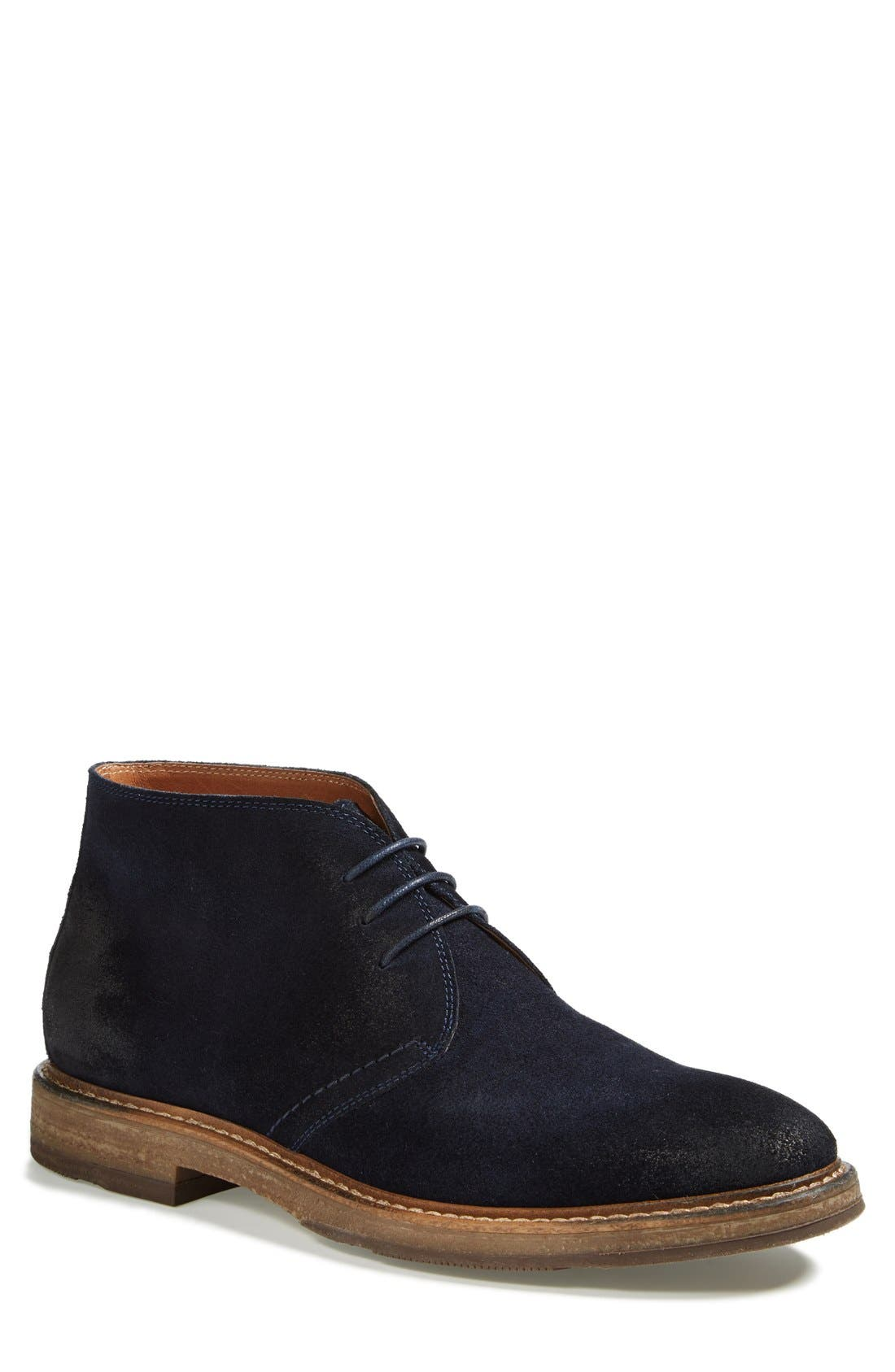'Canyon' Chukka Boot,                             Main thumbnail 5, color,