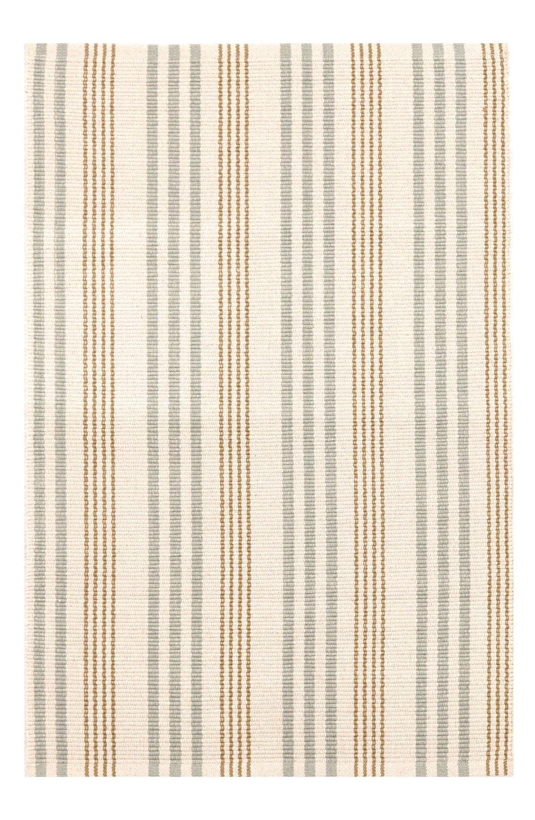 'Olive Branch' Rug,                             Main thumbnail 1, color,                             BEIGE/ MULTI