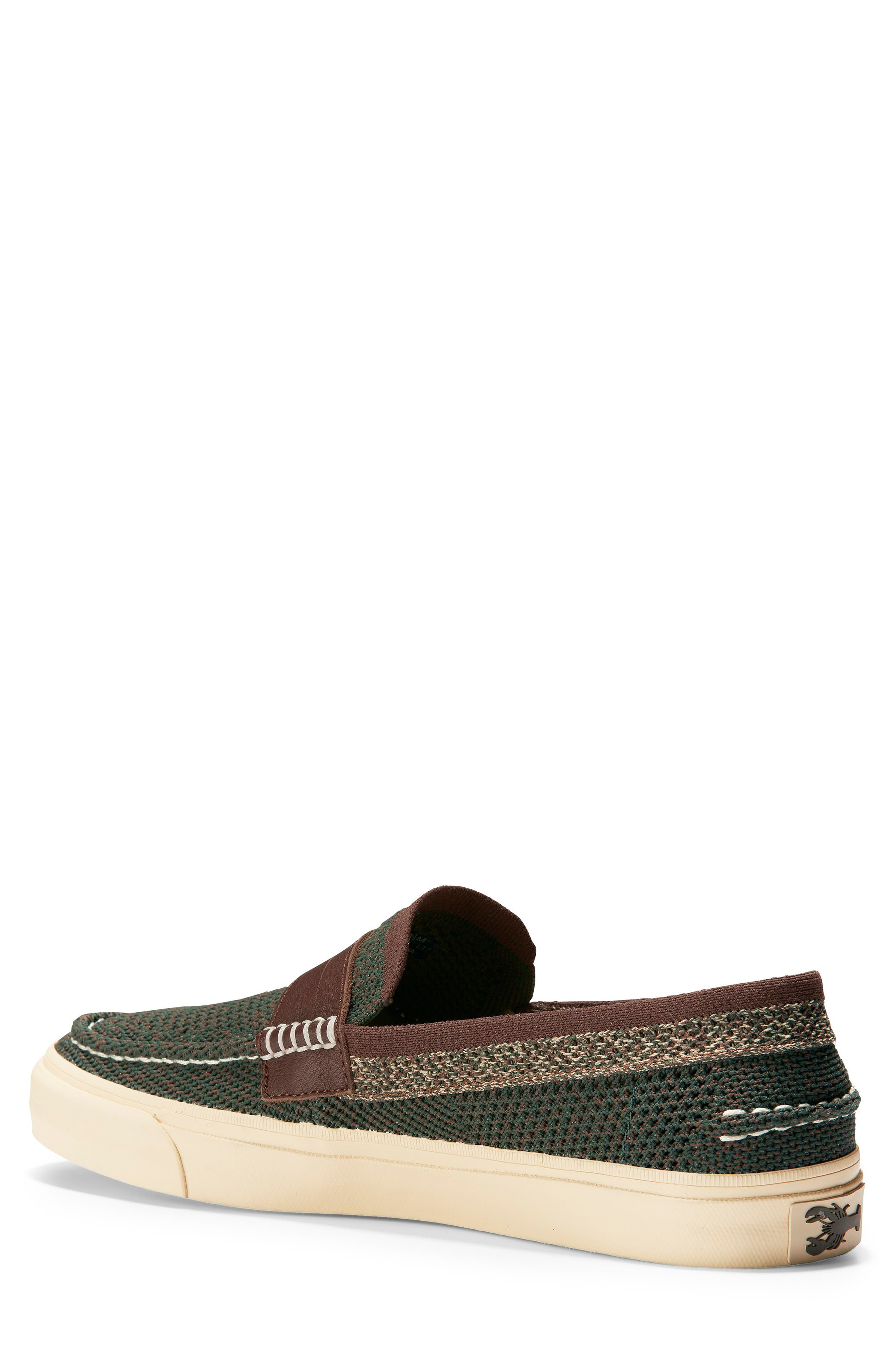 Pinch Weekend LX Penny Loafer,                             Alternate thumbnail 17, color,