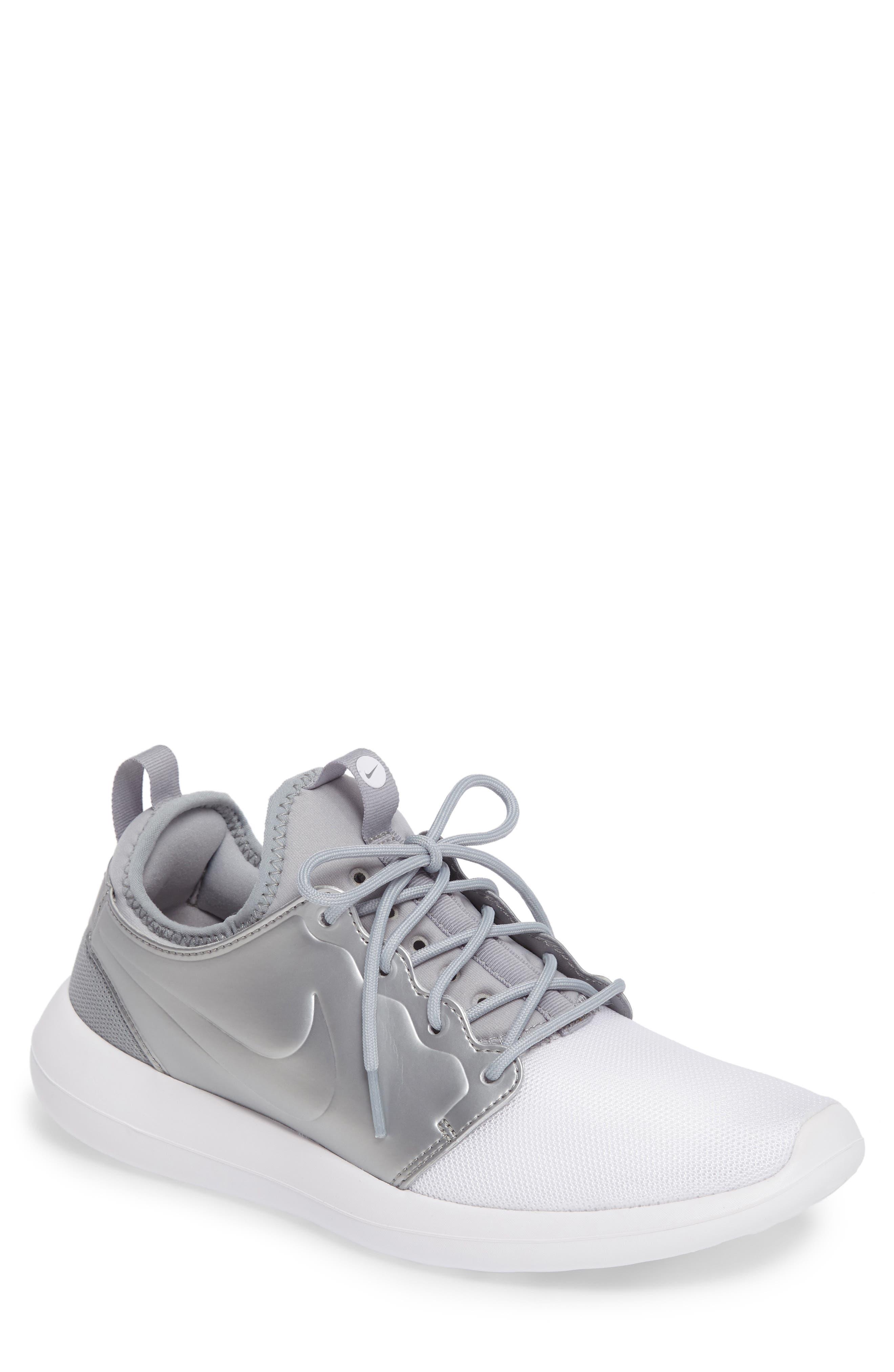 Roshe Two Sneaker,                             Main thumbnail 6, color,