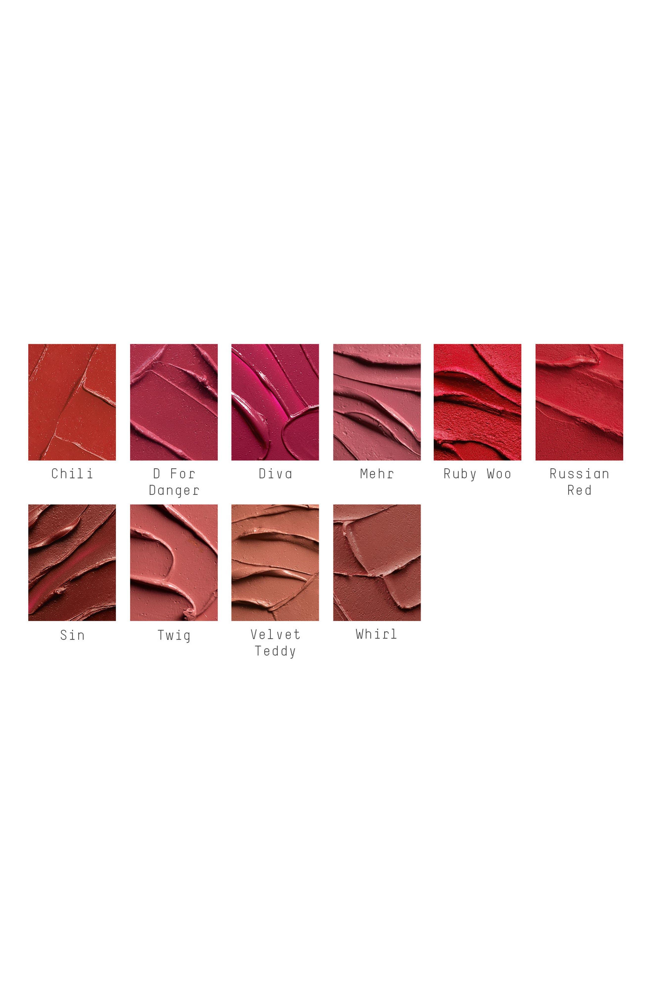 MAC Little MAC Lipstick,                             Alternate thumbnail 3, color,                             VELVET TEDDY M