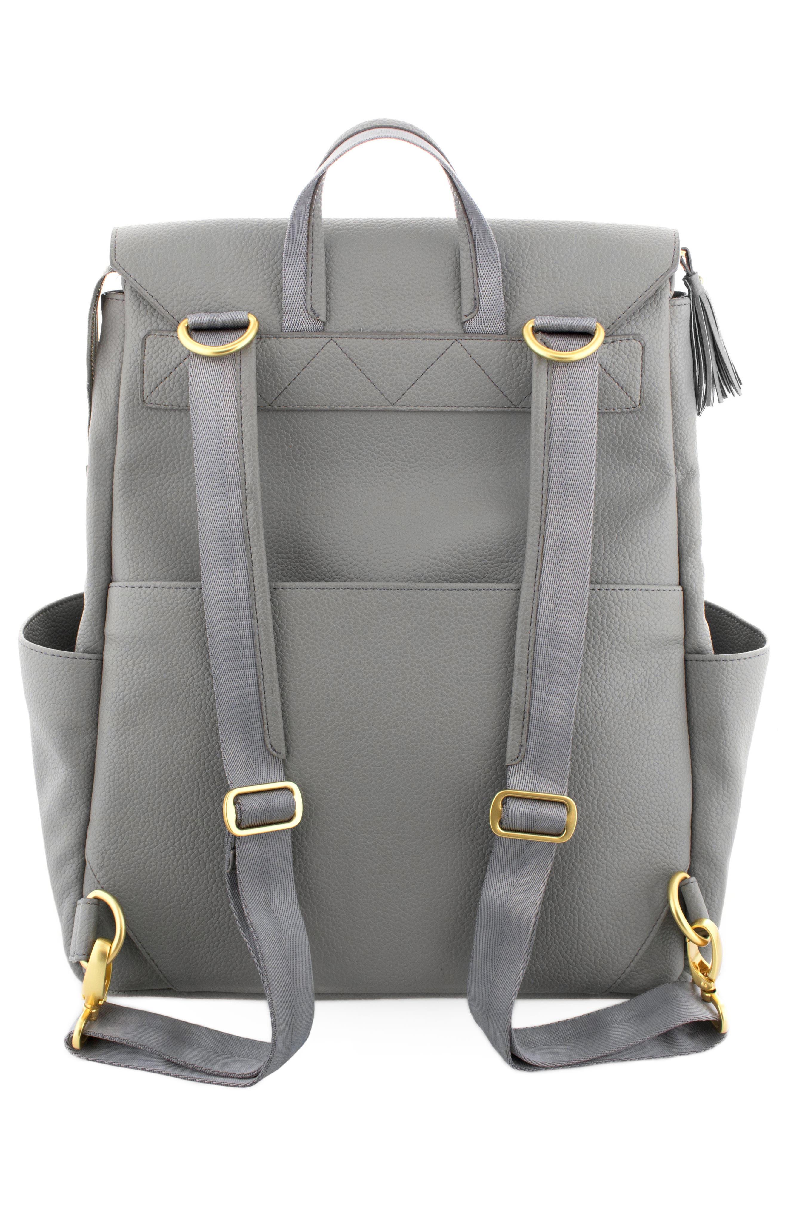 Convertible Diaper Backpack,                             Alternate thumbnail 8, color,