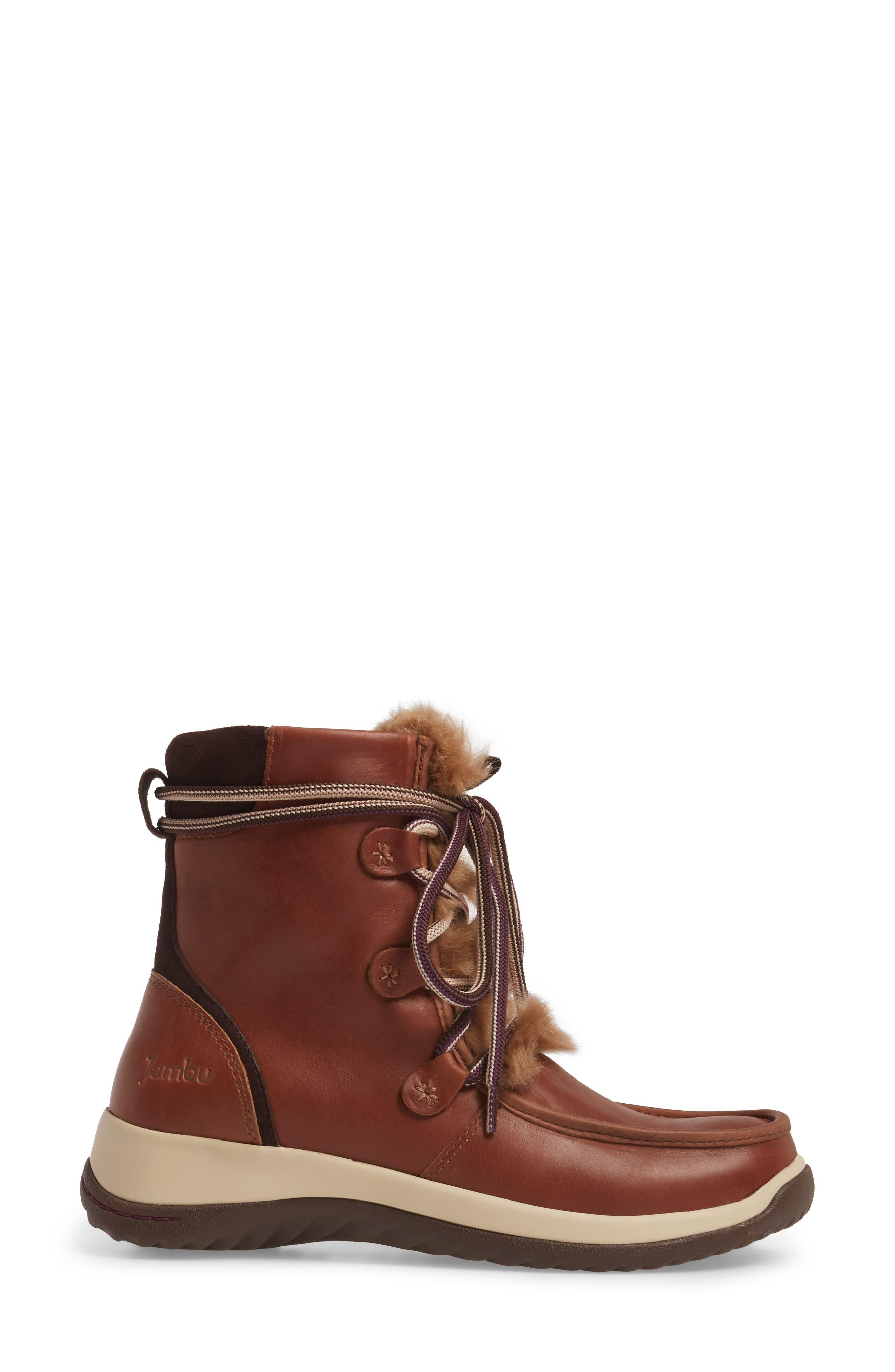 Denali Waterproof Boot,                             Alternate thumbnail 8, color,