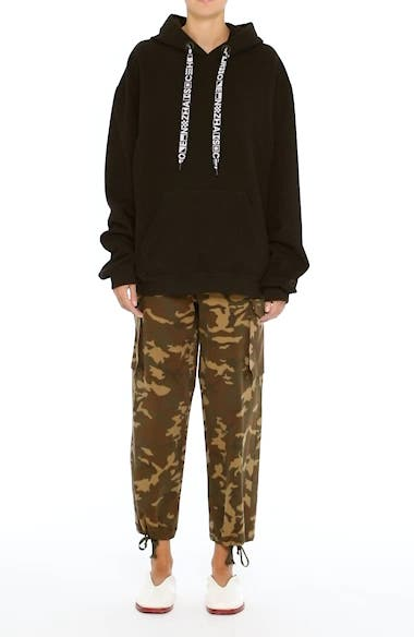 PSWL Camouflage Stretch Cotton Pants, video thumbnail