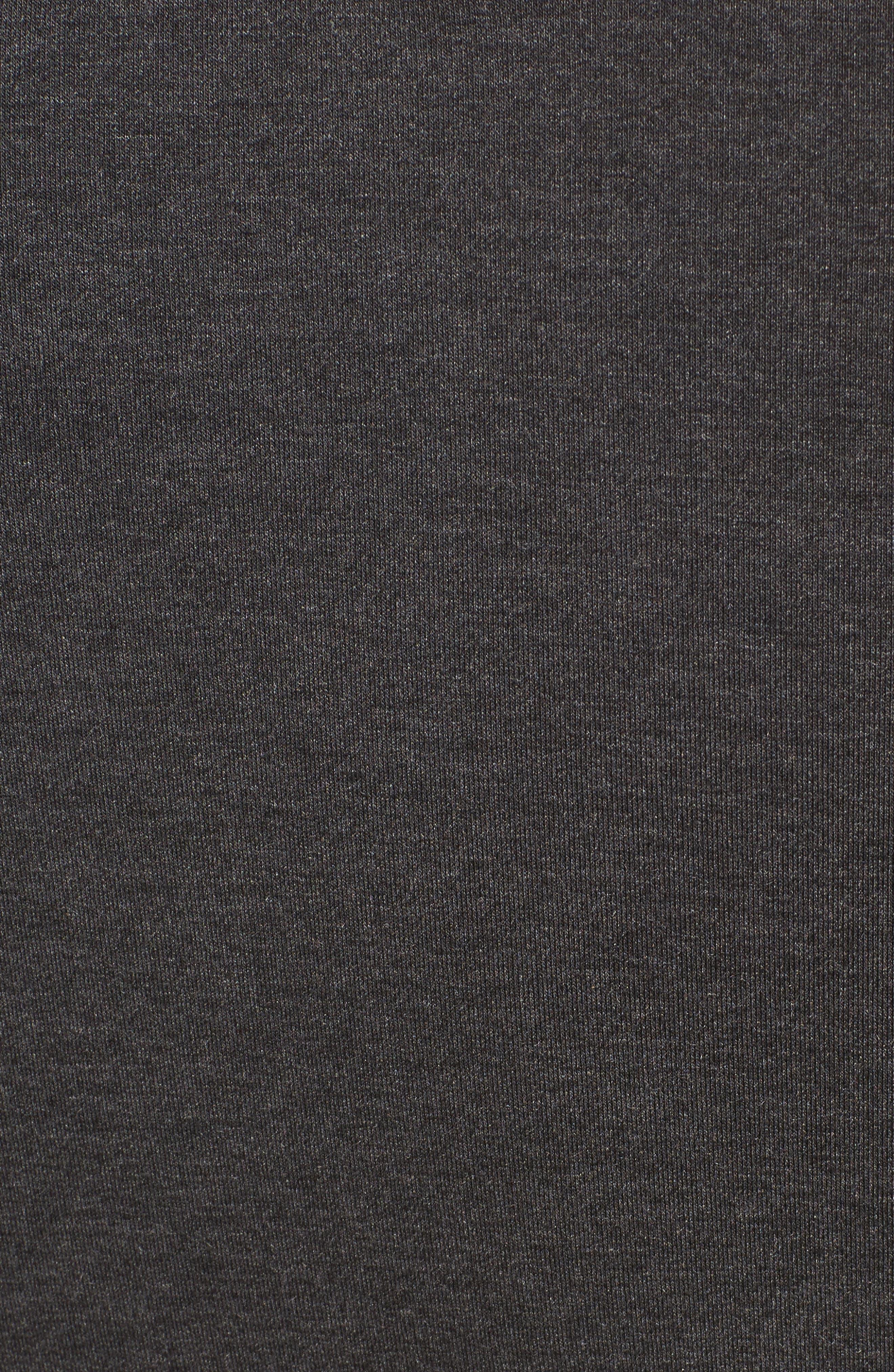 Ruffle Cold Shoulder Top,                             Alternate thumbnail 5, color,                             421