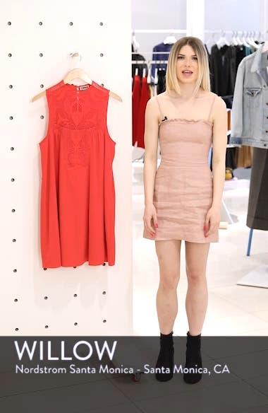 Swing Dress, sales video thumbnail