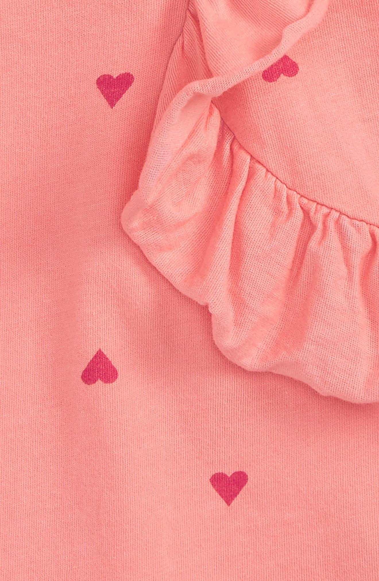 Ruffle Dress,                             Alternate thumbnail 2, color,                             650