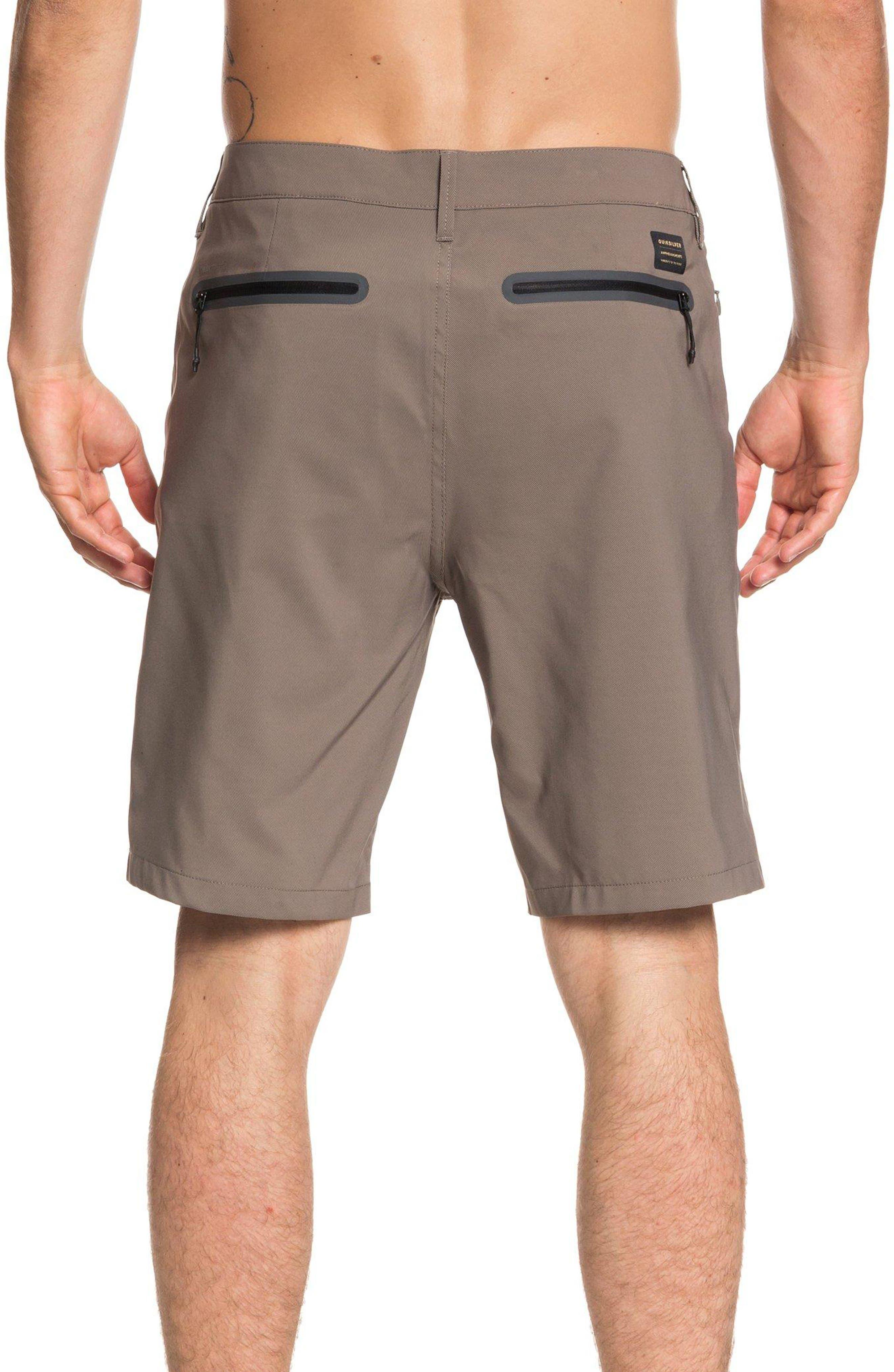 Transit Twill Amphibian Shorts,                             Alternate thumbnail 2, color,                             FALCON