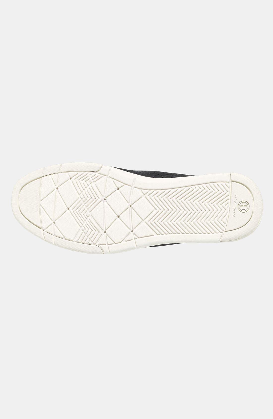 'Air Jasper' Sneaker,                             Alternate thumbnail 3, color,                             001