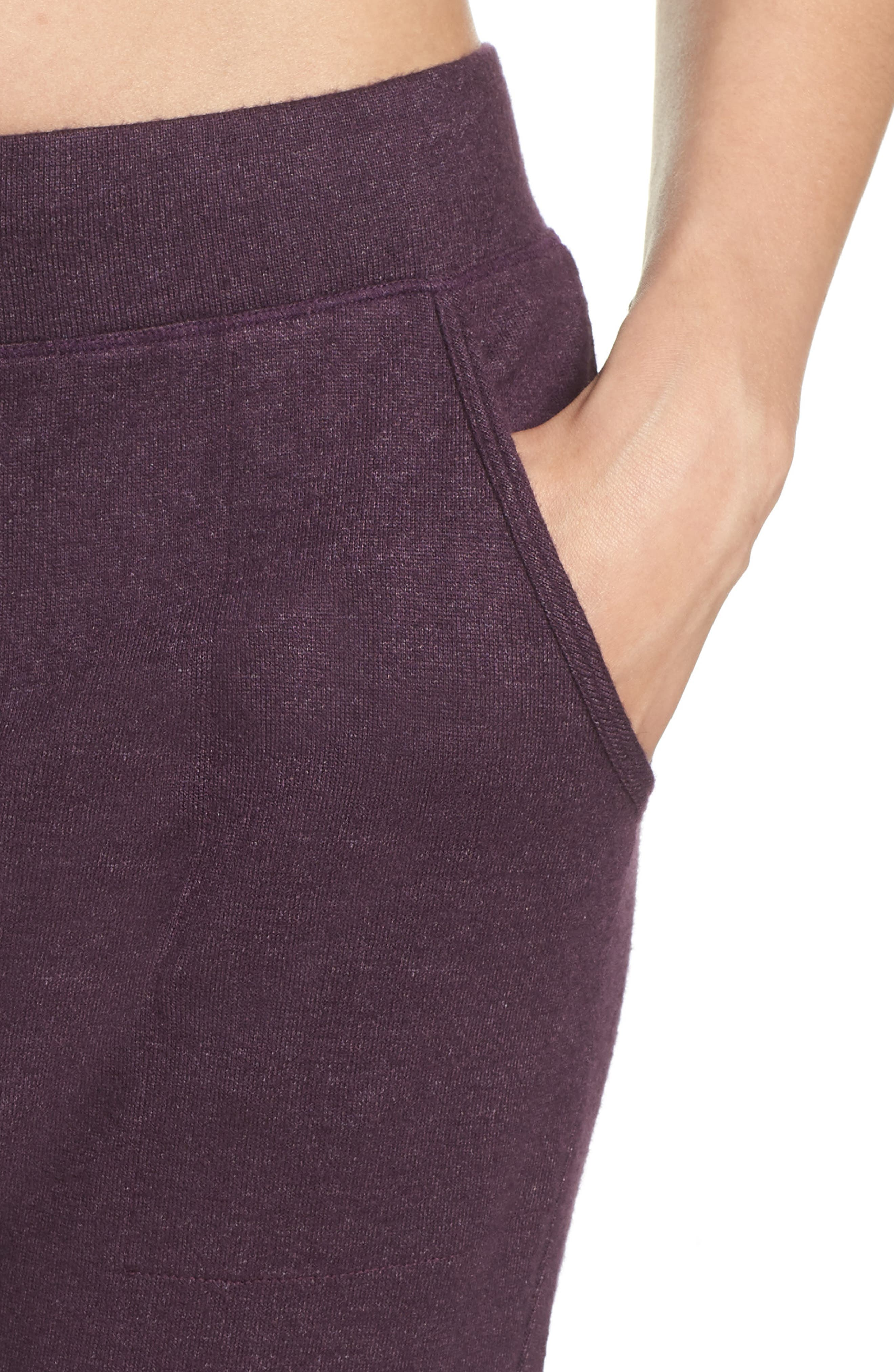 Retreat Sweater Knit Pants,                             Alternate thumbnail 12, color,