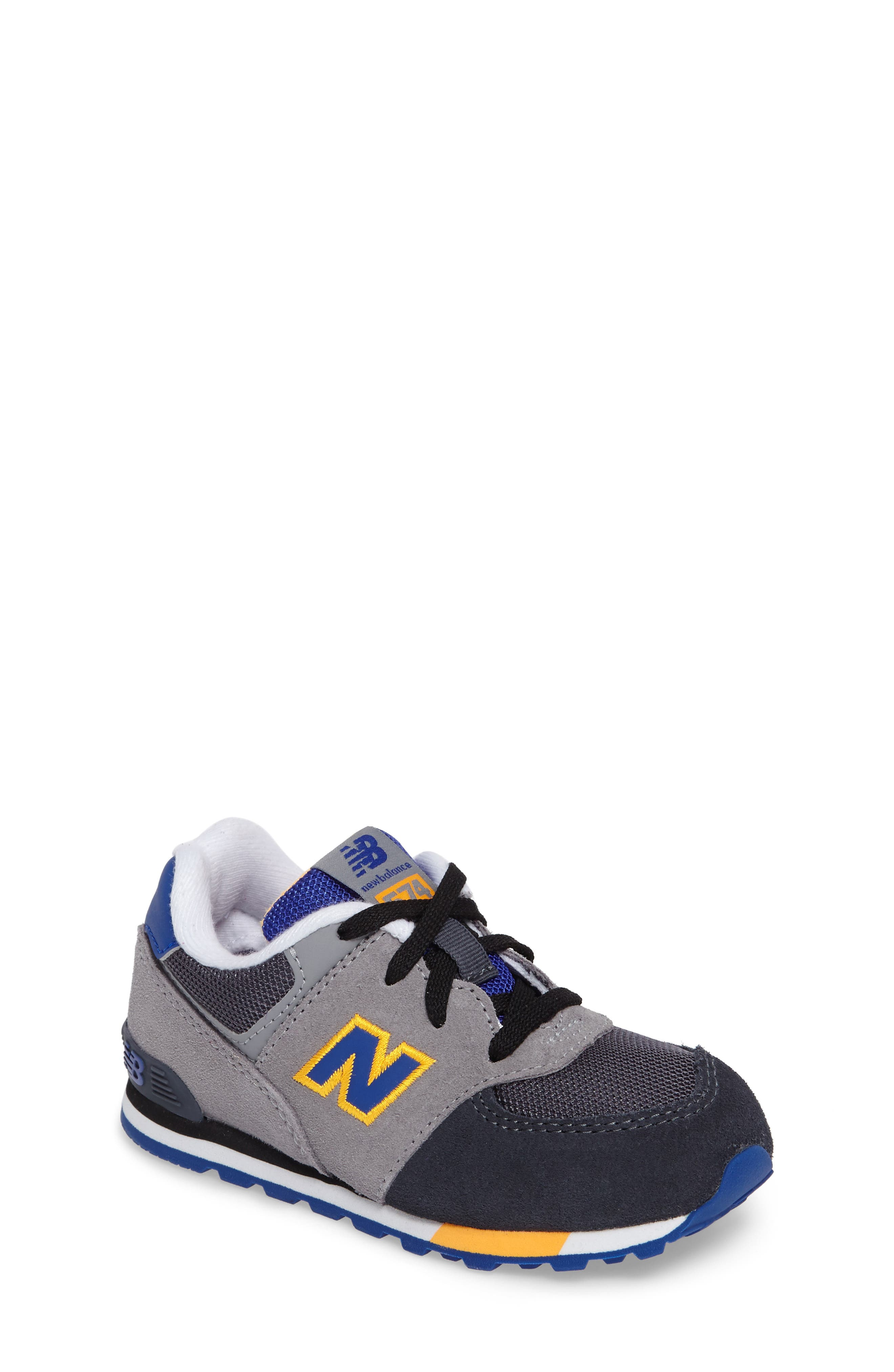 574 Cut & Paste Sneaker,                         Main,                         color,
