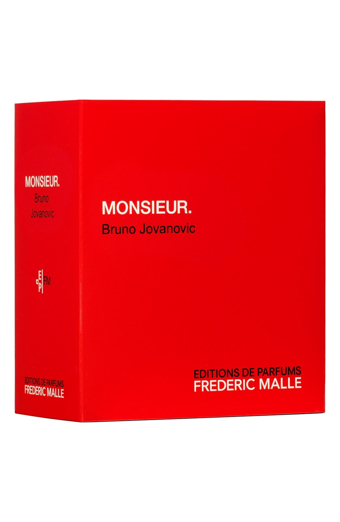 Editions de Parfums Frédéric Malle Monsieur Fragrance Spray,                             Alternate thumbnail 7, color,                             NO COLOR