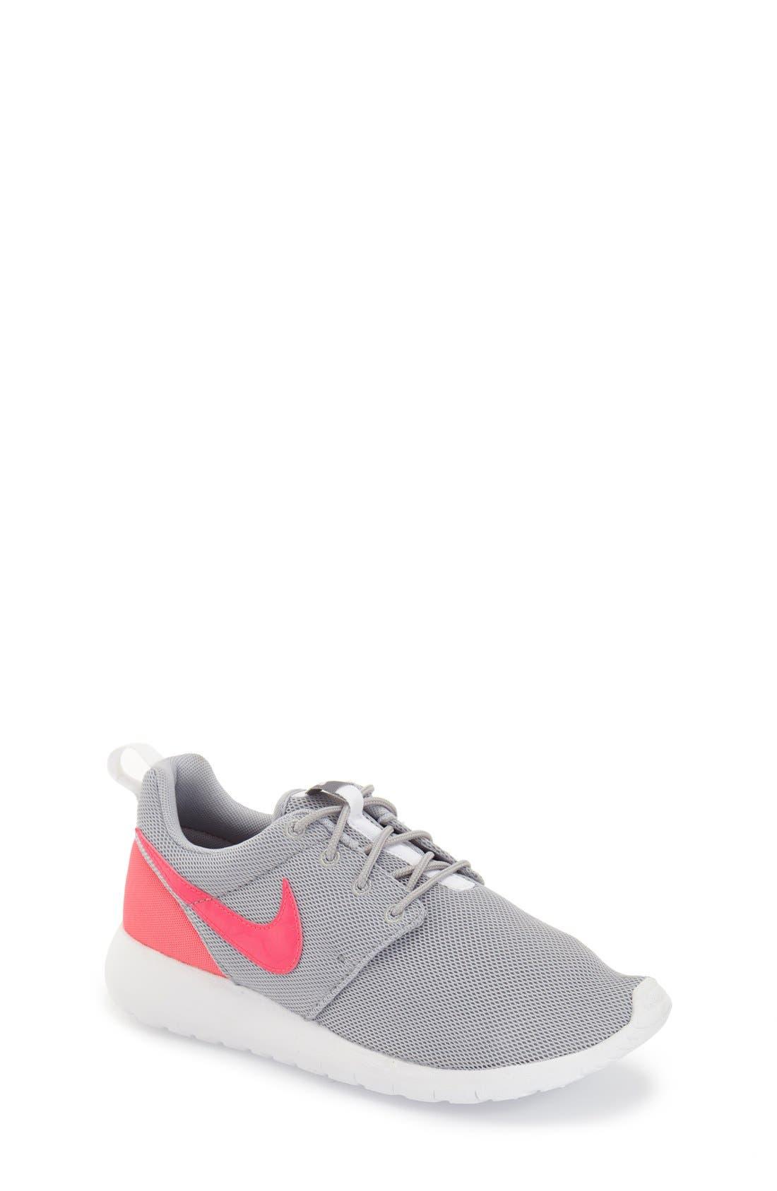 'Roshe Run' Athletic Shoe,                             Main thumbnail 23, color,