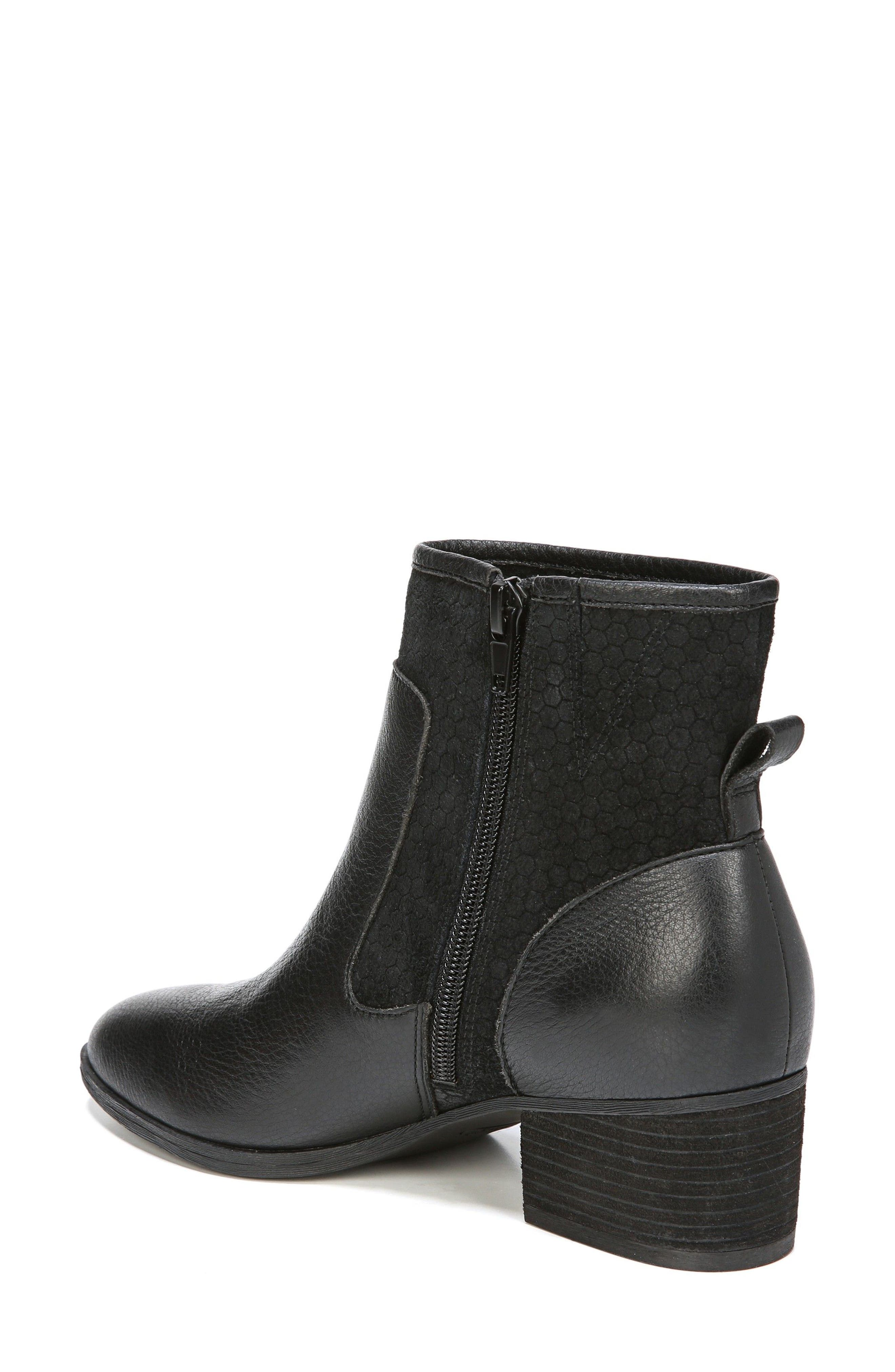 Tawny Bootie,                             Alternate thumbnail 2, color,                             001