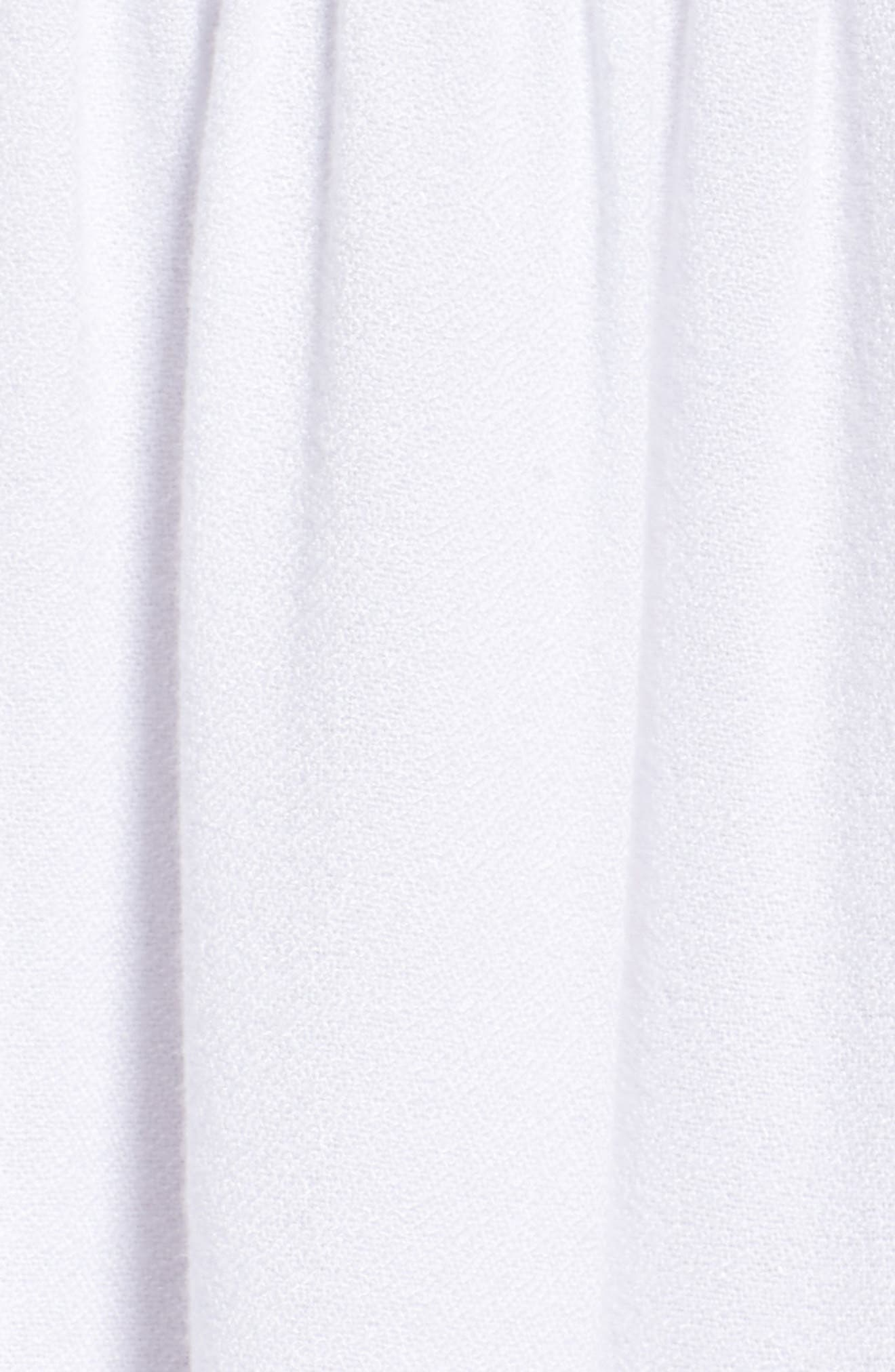 Amisa Tunic Dress,                             Alternate thumbnail 5, color,                             115