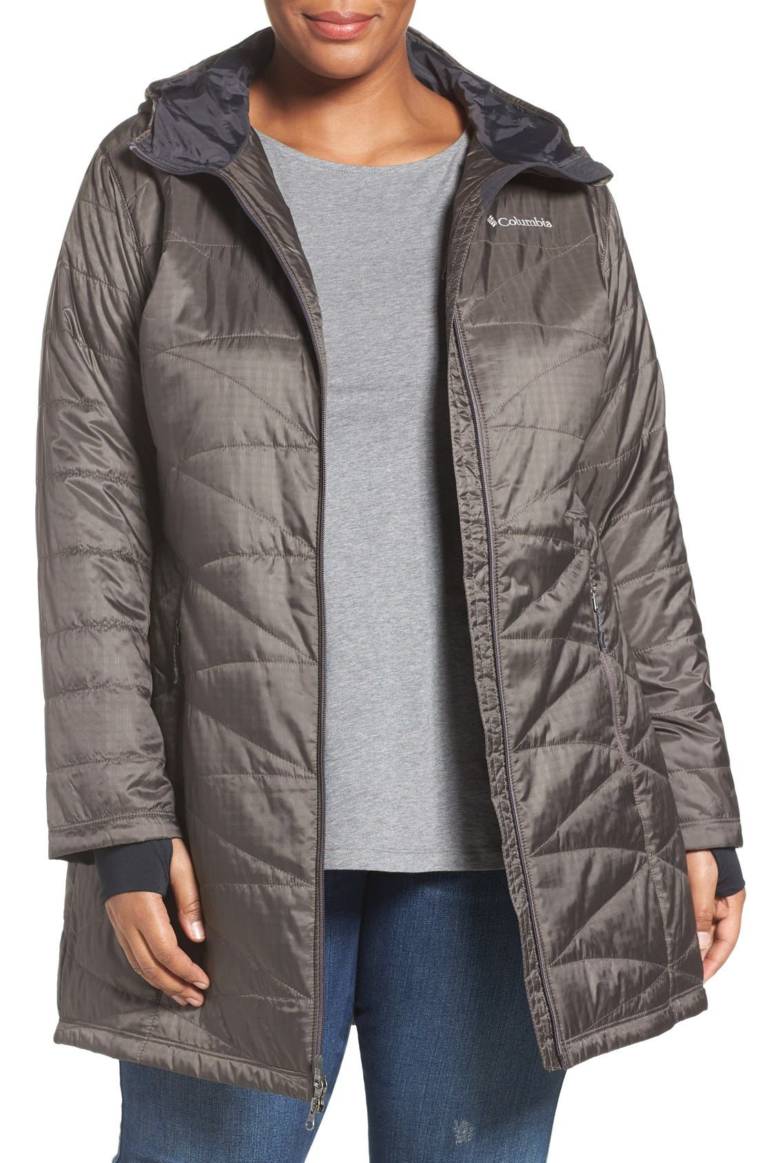 Mighty Lite Hooded Jacket,                             Main thumbnail 3, color,