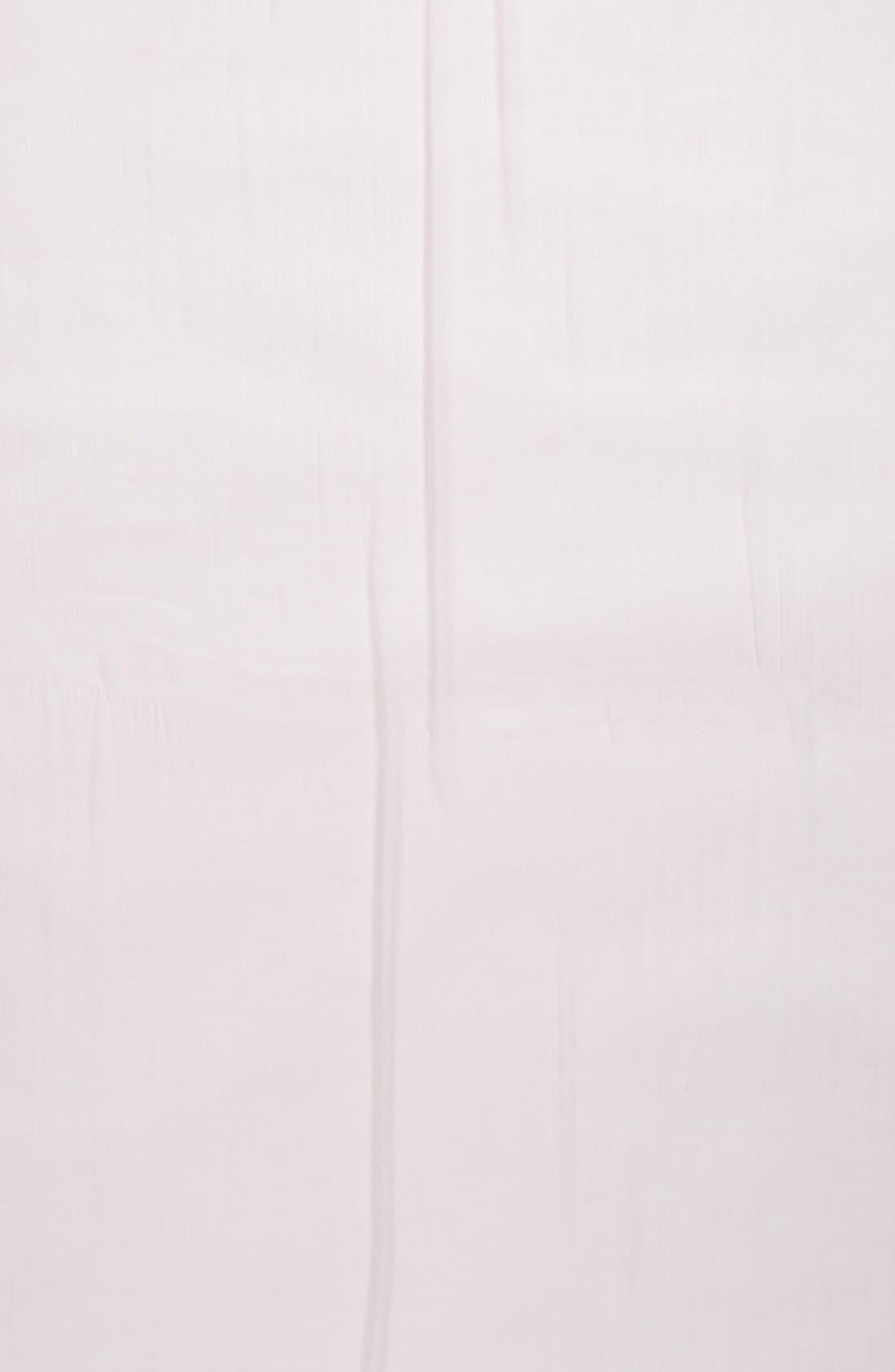 Modal Silk Blend Scarf,                             Alternate thumbnail 94, color,