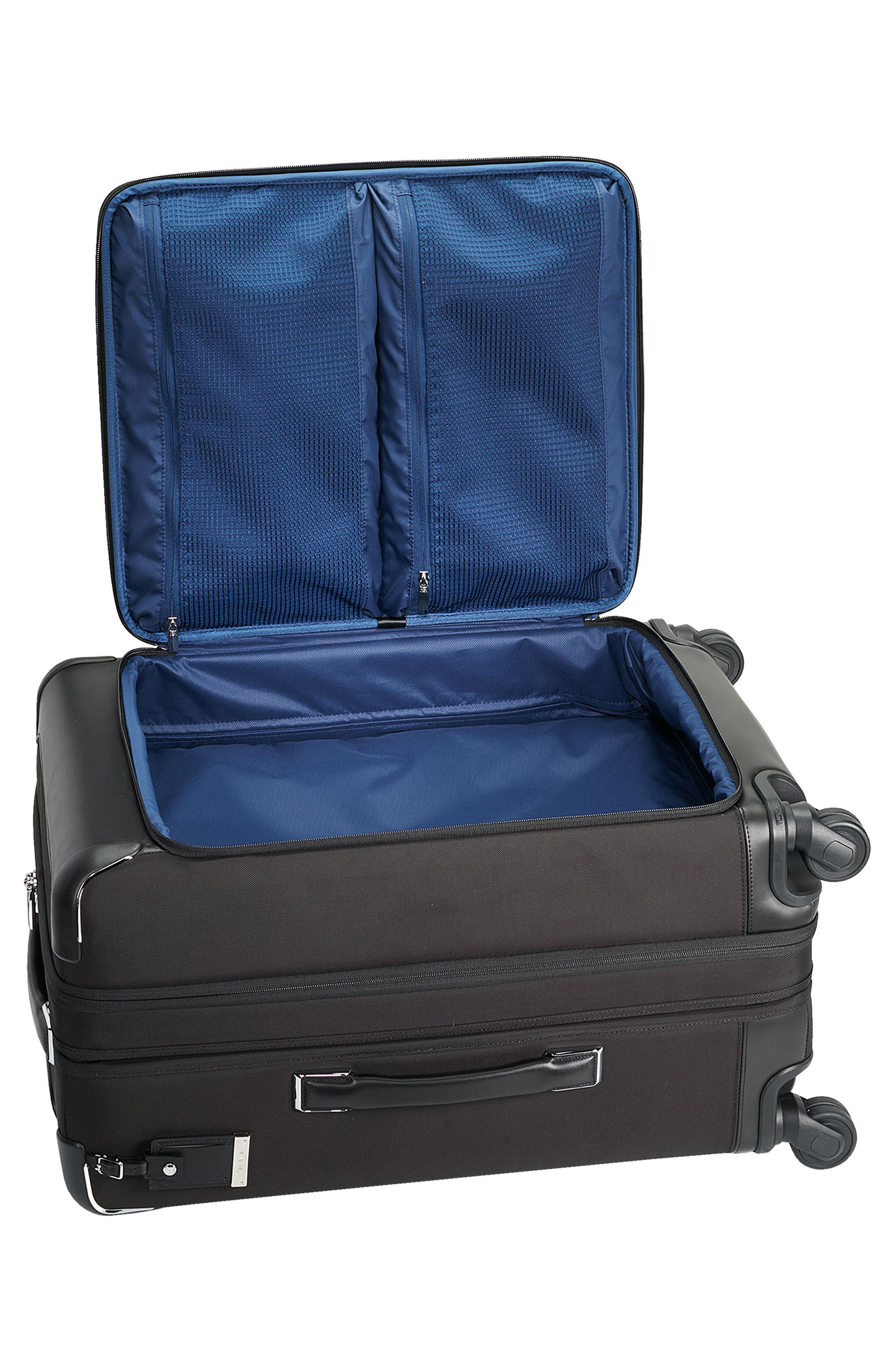 MacArthur 26-Inch Short Trip Expandable Packing Case,                             Alternate thumbnail 2, color,                             BLACK