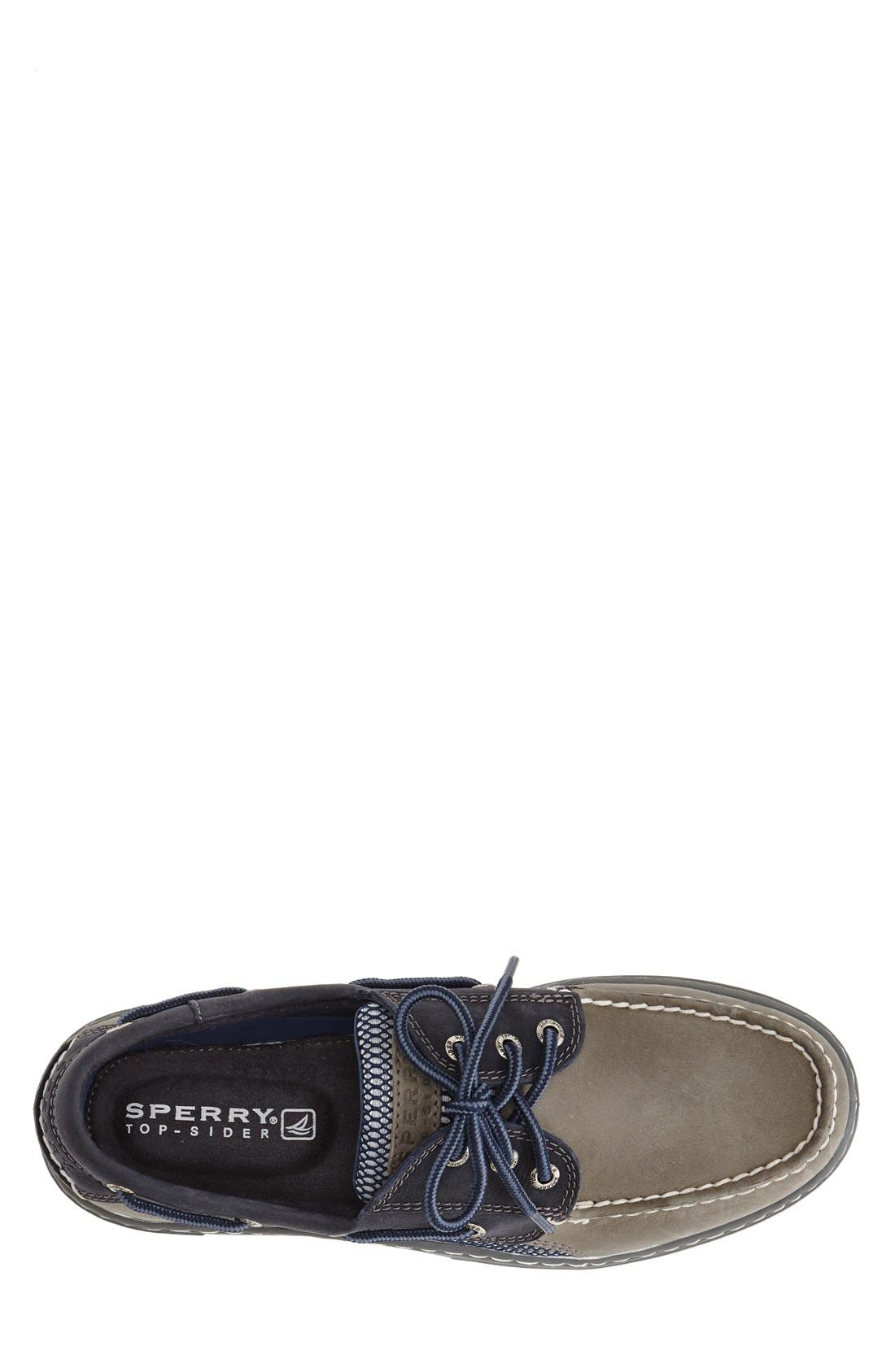 'Billfish Ultralite' Boat Shoe,                             Alternate thumbnail 27, color,
