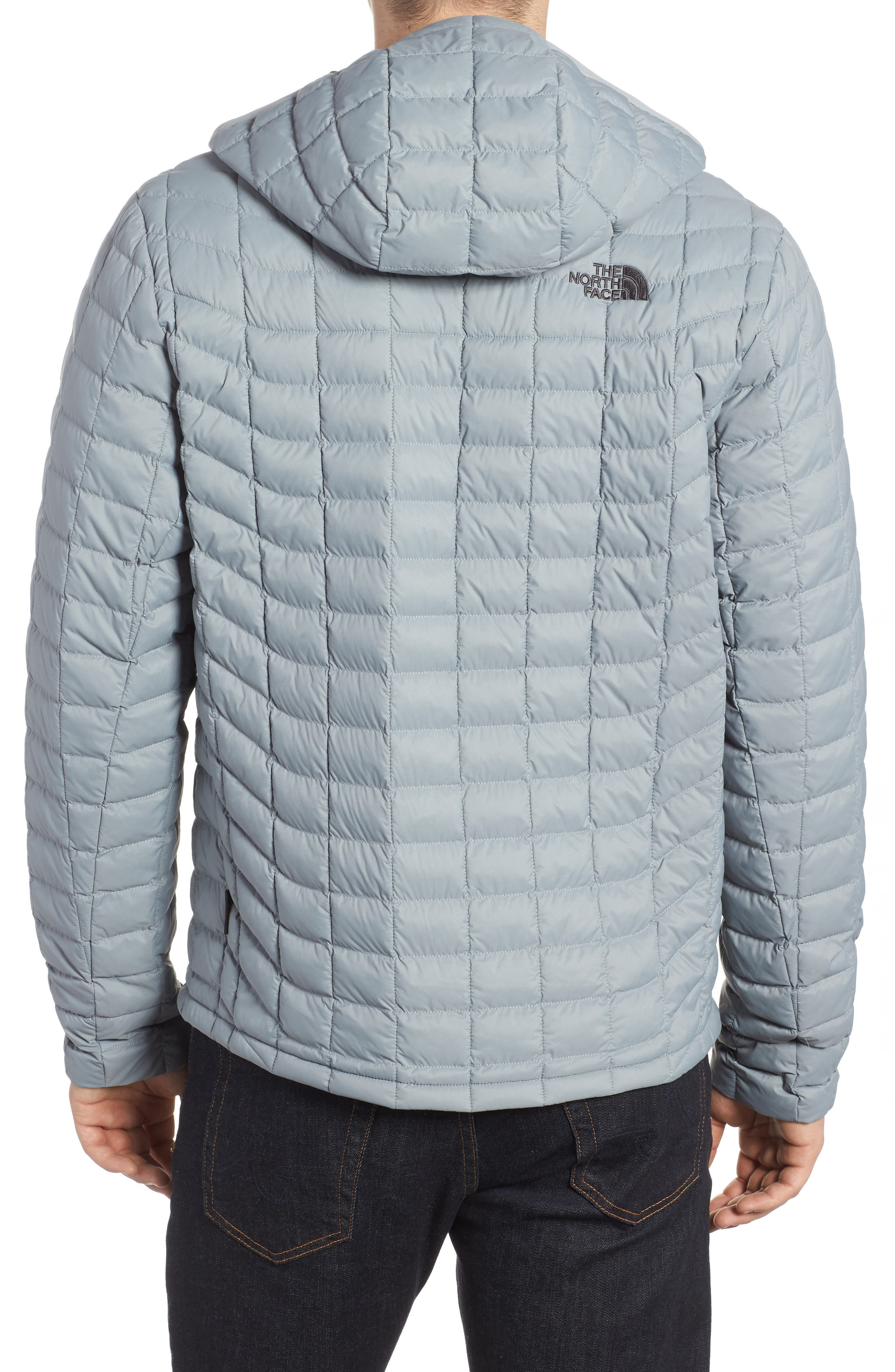 'ThermoBall<sup>™</sup>' PrimaLoft<sup>®</sup> Hooded Jacket,                             Alternate thumbnail 14, color,