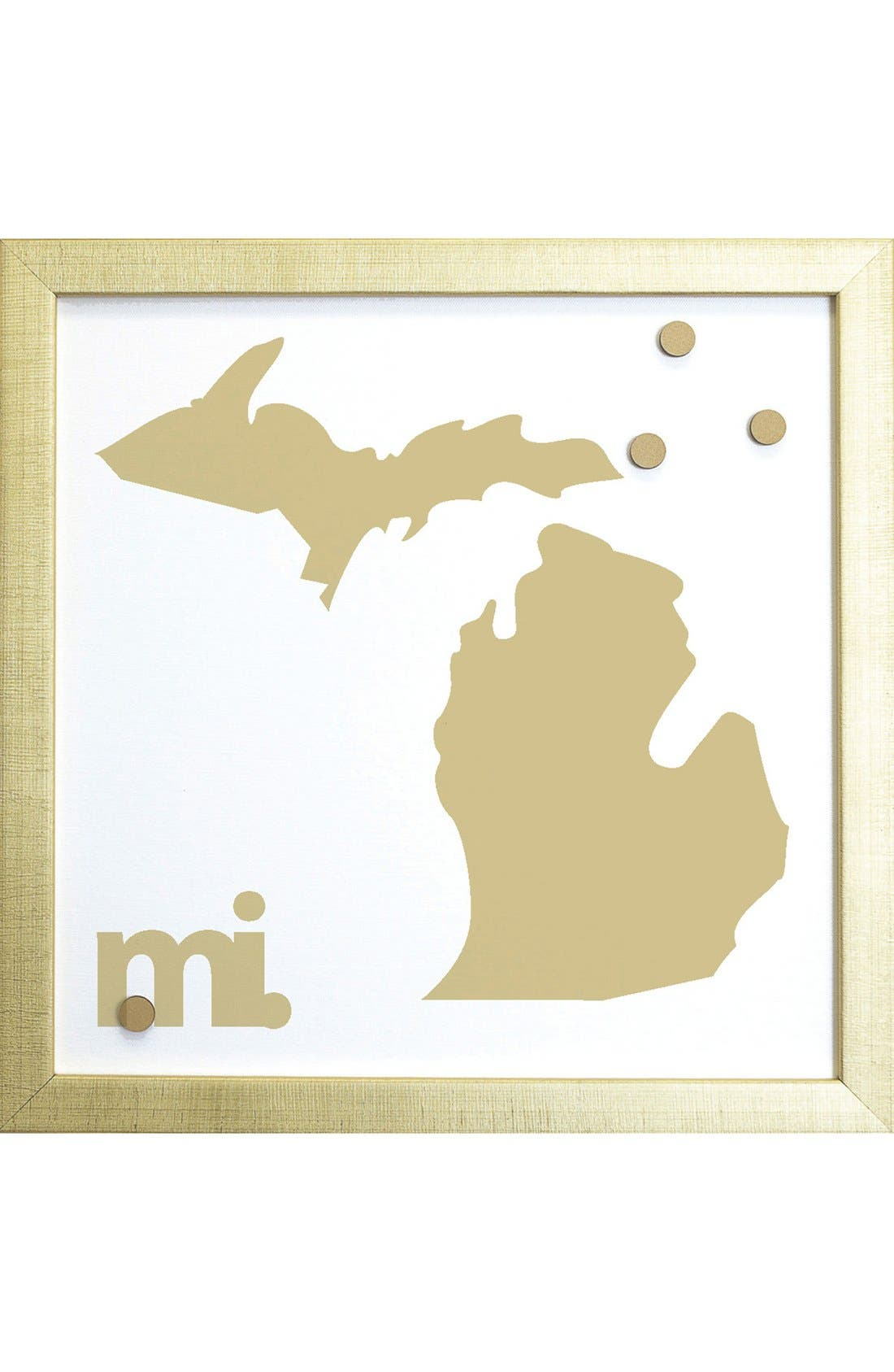 State Magnetic Board,                             Main thumbnail 14, color,