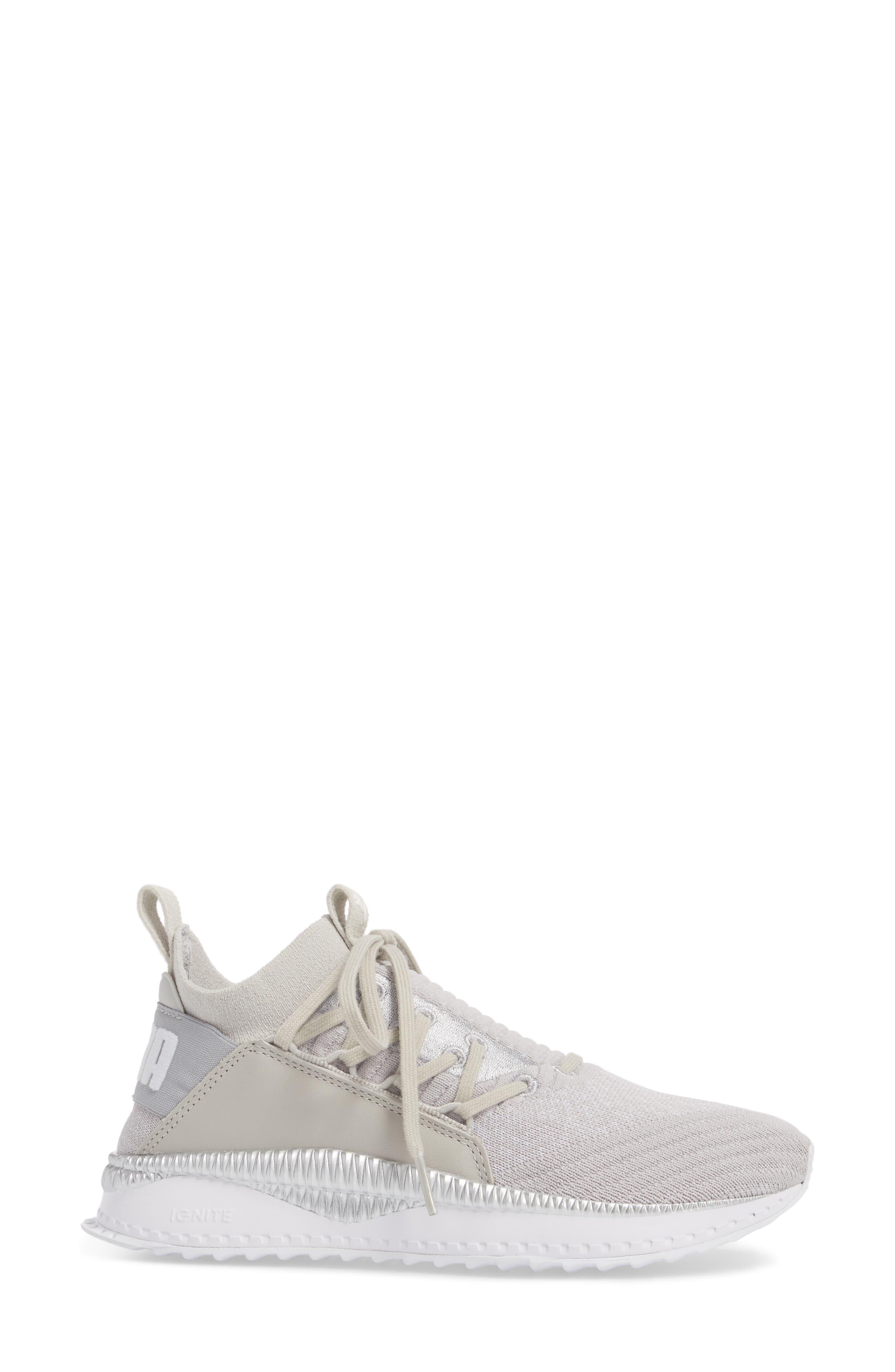 Tsugi Jun Knit Sneaker,                             Alternate thumbnail 17, color,