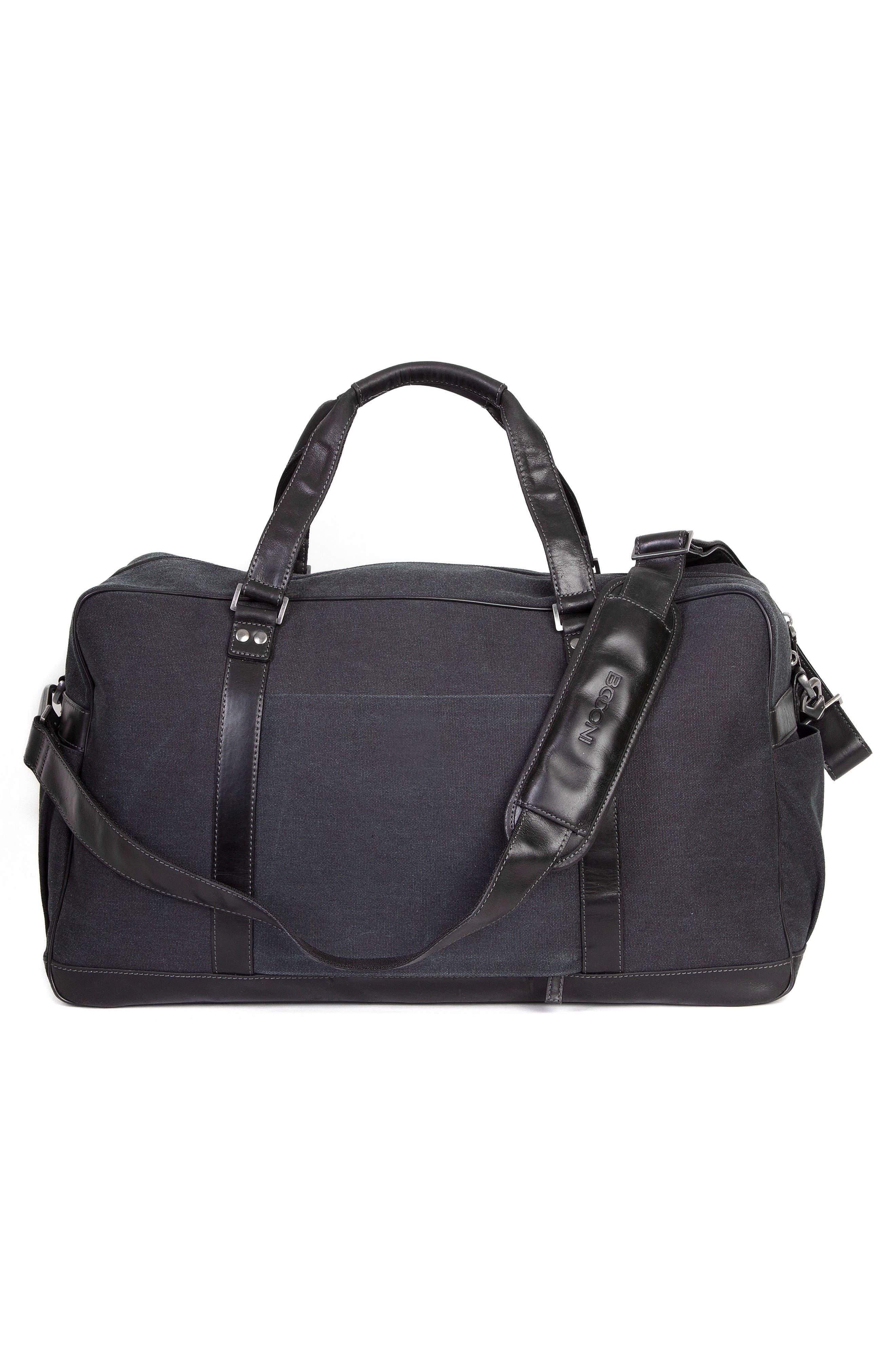 Bryant LTE Getaway Duffel Bag,                             Alternate thumbnail 3, color,