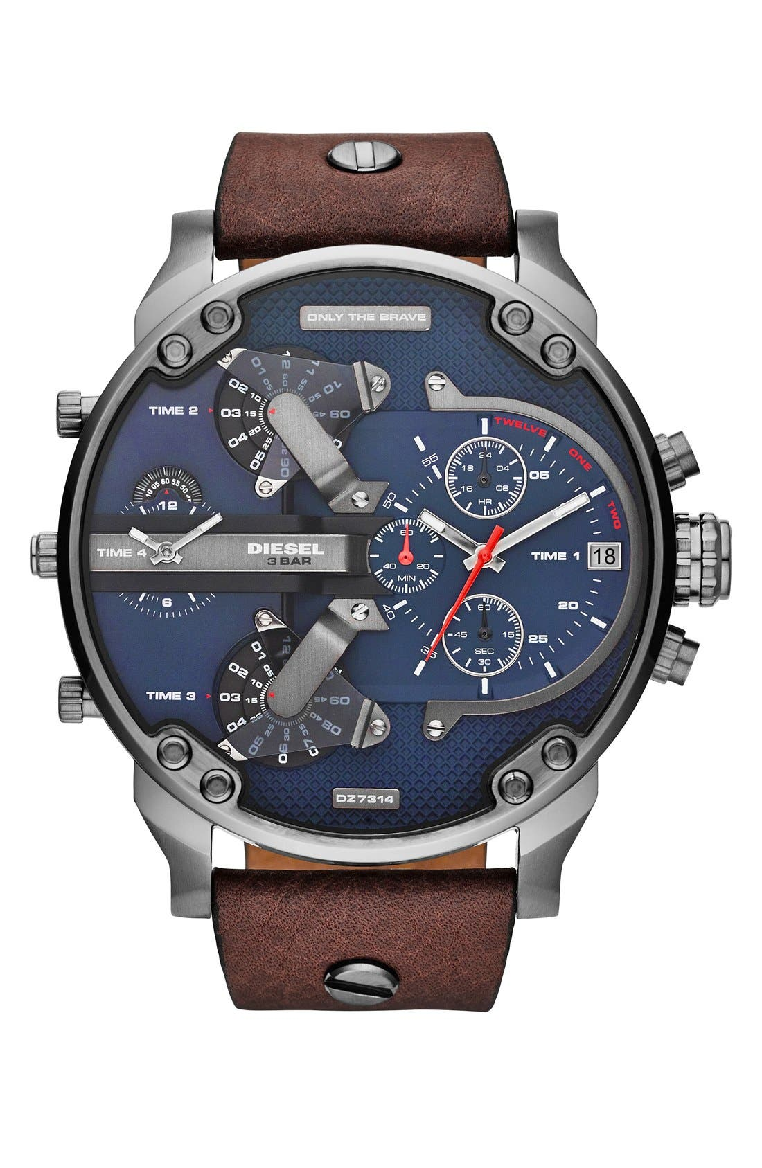 'Mr. Daddy 2.0' Chronograph Watch, 57mm,                             Main thumbnail 2, color,