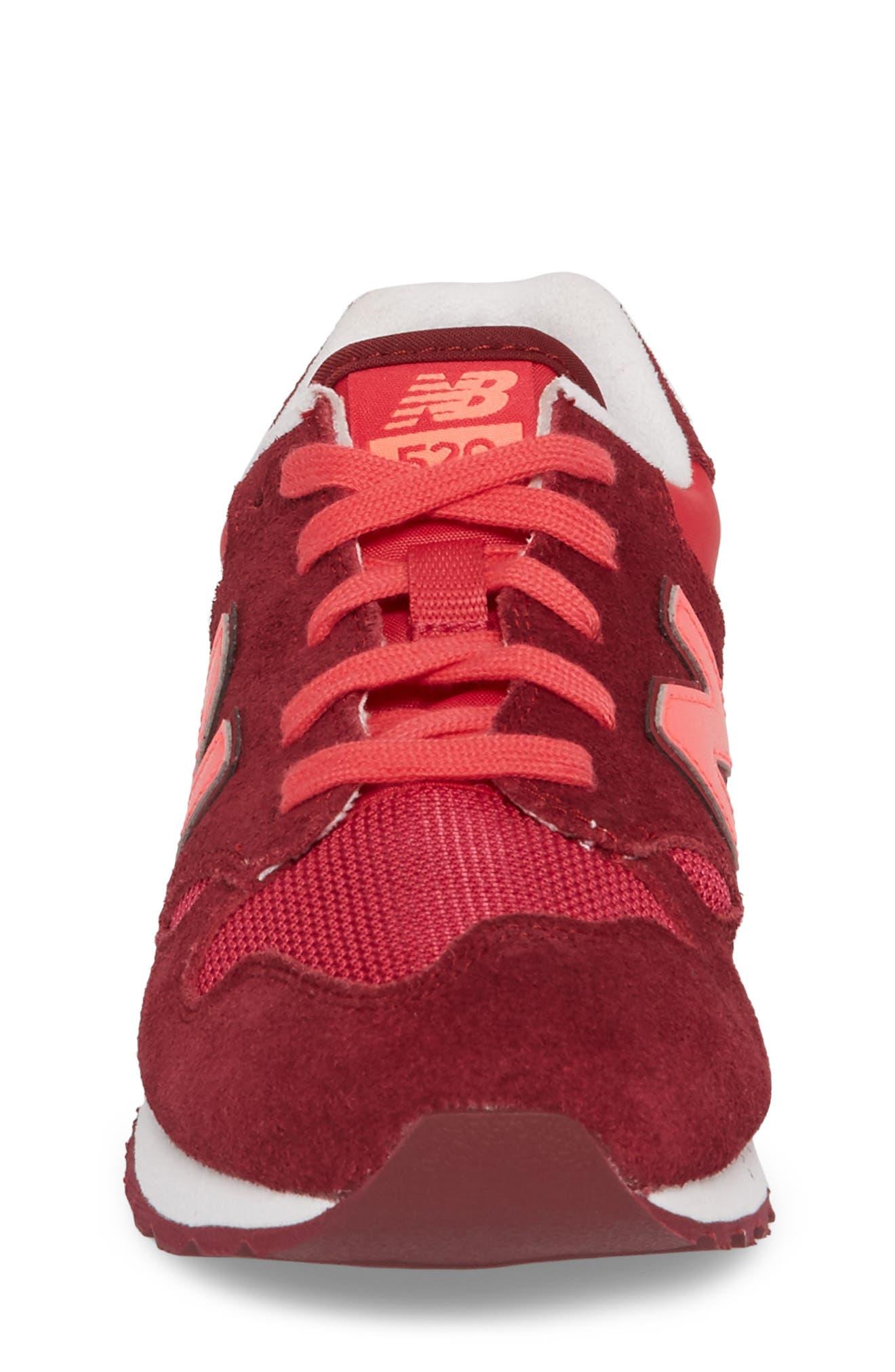 520 Sneaker,                             Alternate thumbnail 4, color,                             655