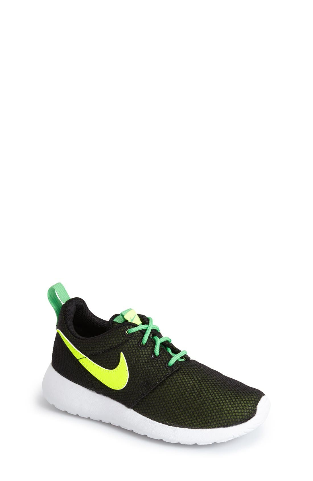 'Roshe Run' Sneaker,                             Main thumbnail 20, color,