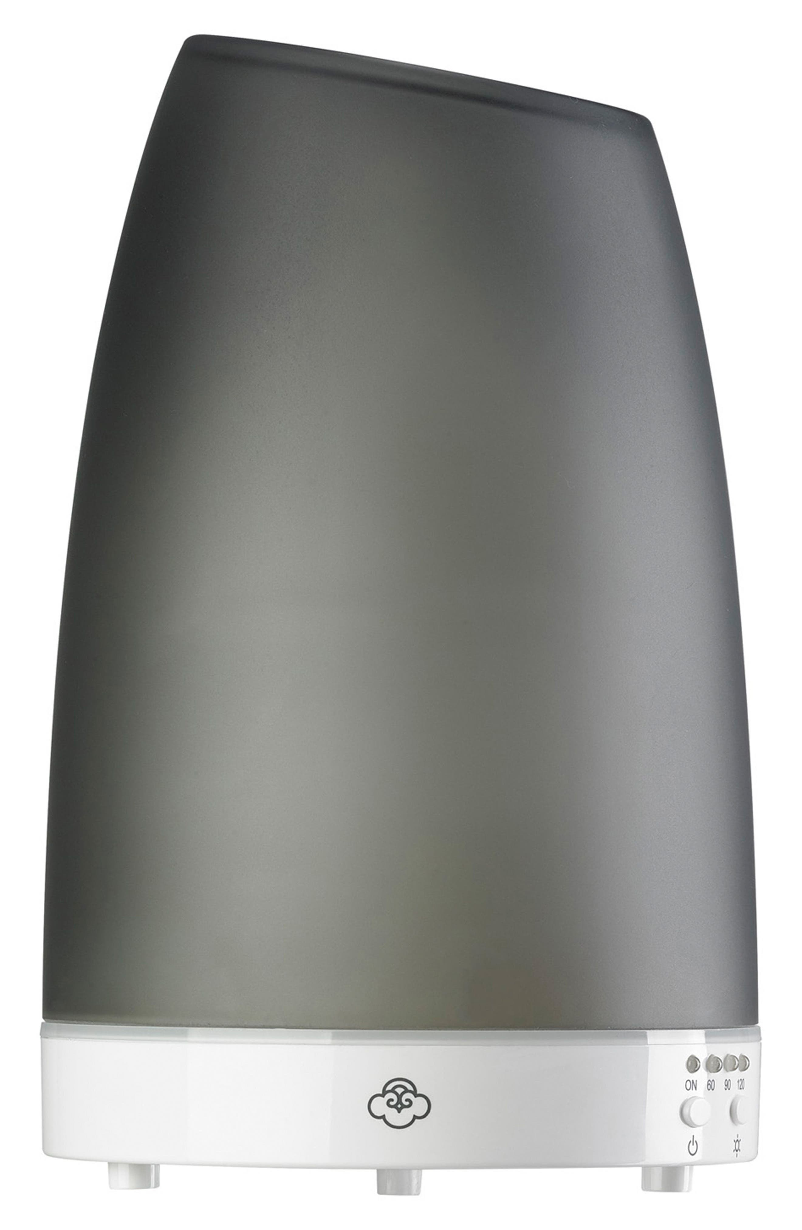 Astro Electric Aromatherapy Diffuser,                             Main thumbnail 1, color,                             GREY