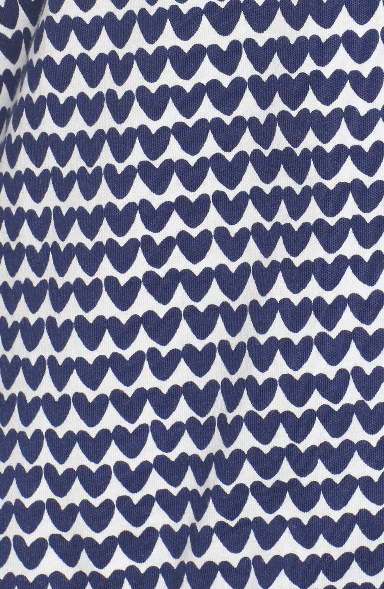 short pajamas,                             Alternate thumbnail 5, color,                             407