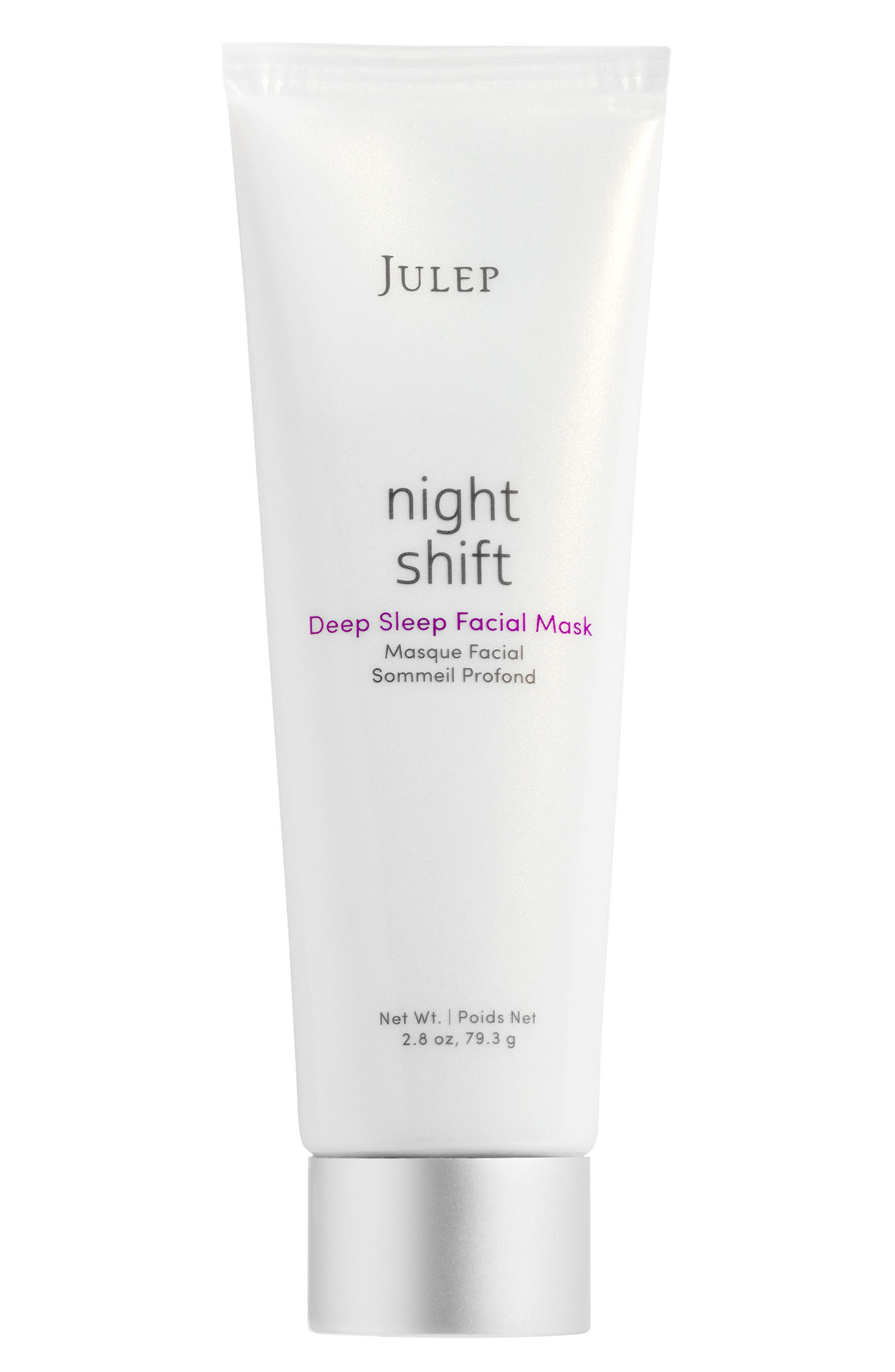 Julep<sup>™</sup> Night Shift Sleeping Mask,                             Alternate thumbnail 2, color,                             NO COLOR