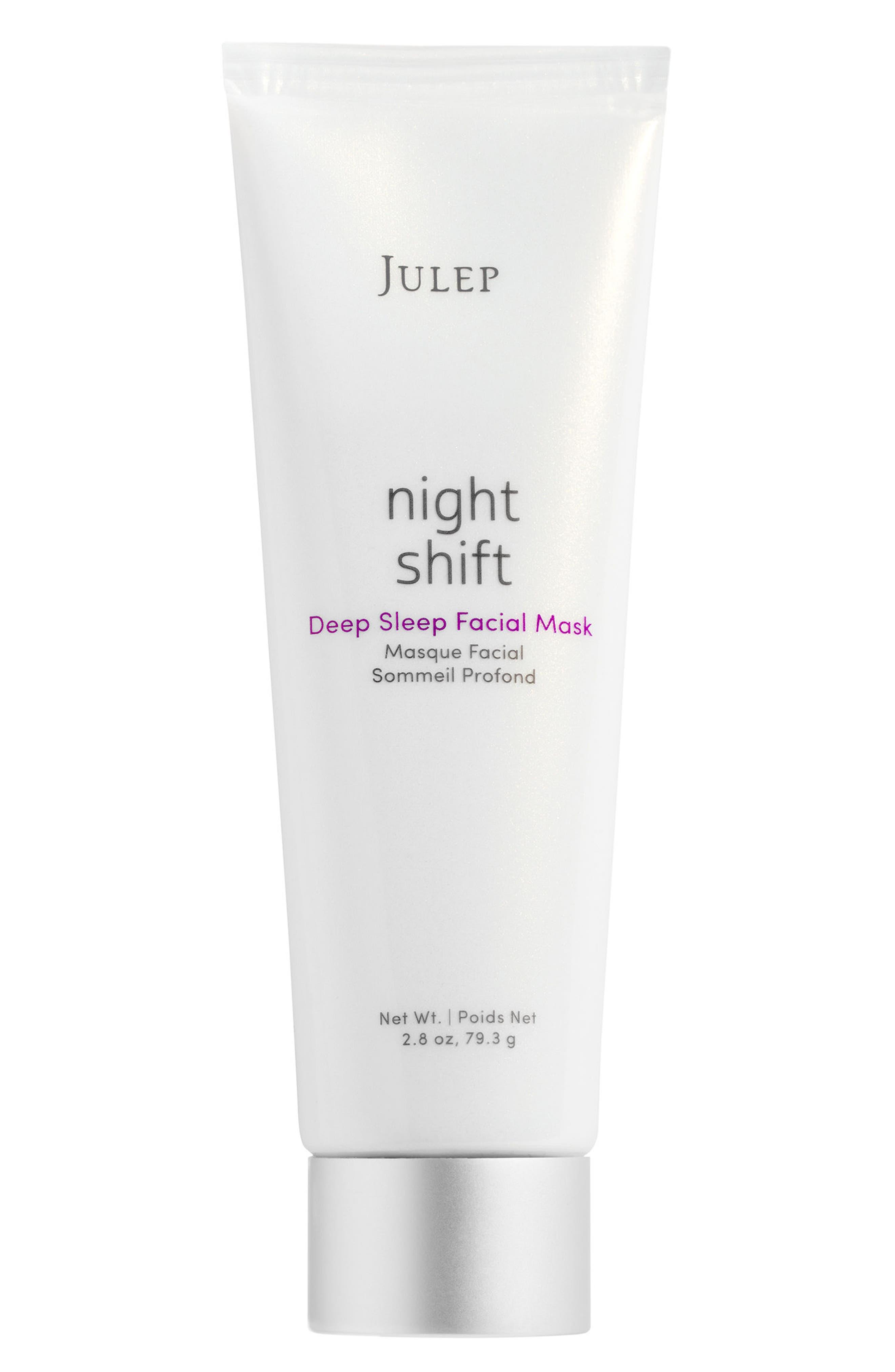 Julep<sup>™</sup> Night Shift Sleeping Mask,                         Main,                         color, NO COLOR