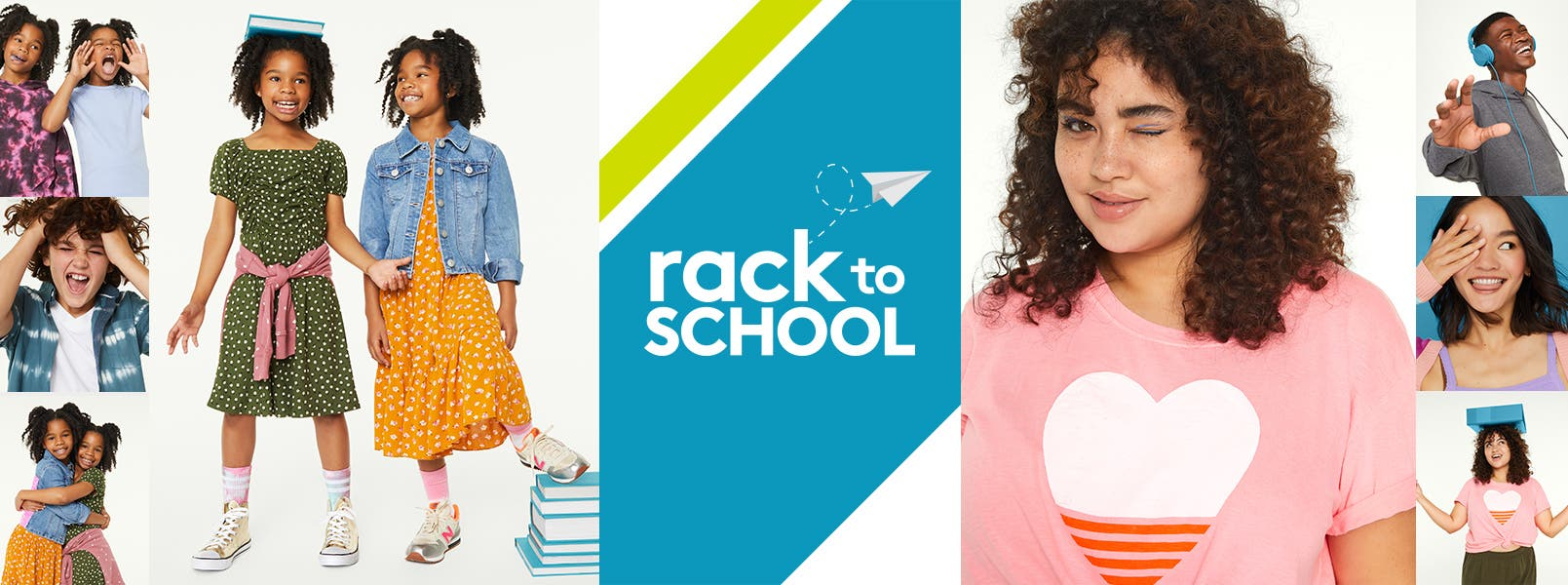 The Back to School Shop
