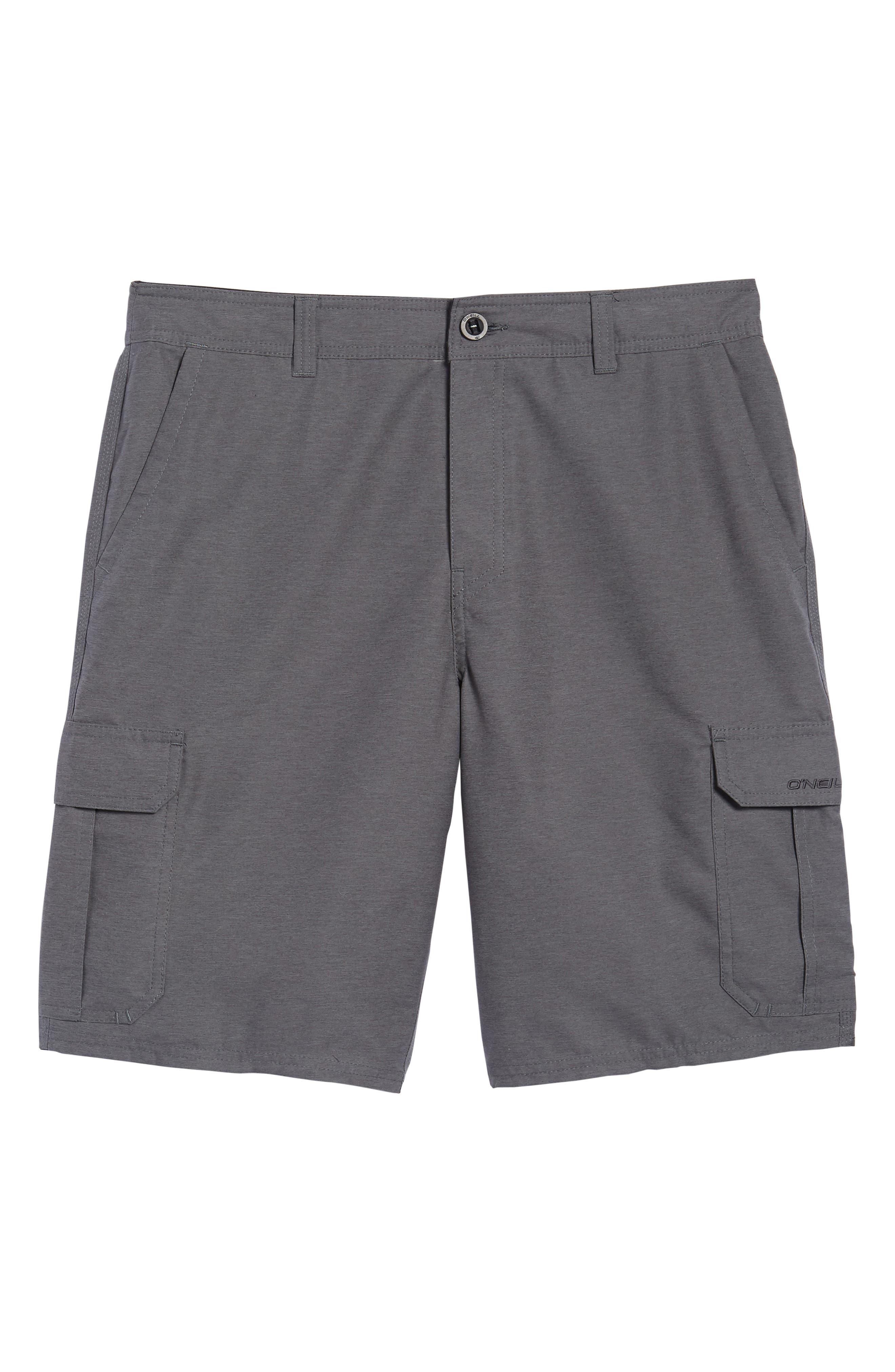 Ranger Cargo Hybrid Shorts,                             Alternate thumbnail 6, color,                             068