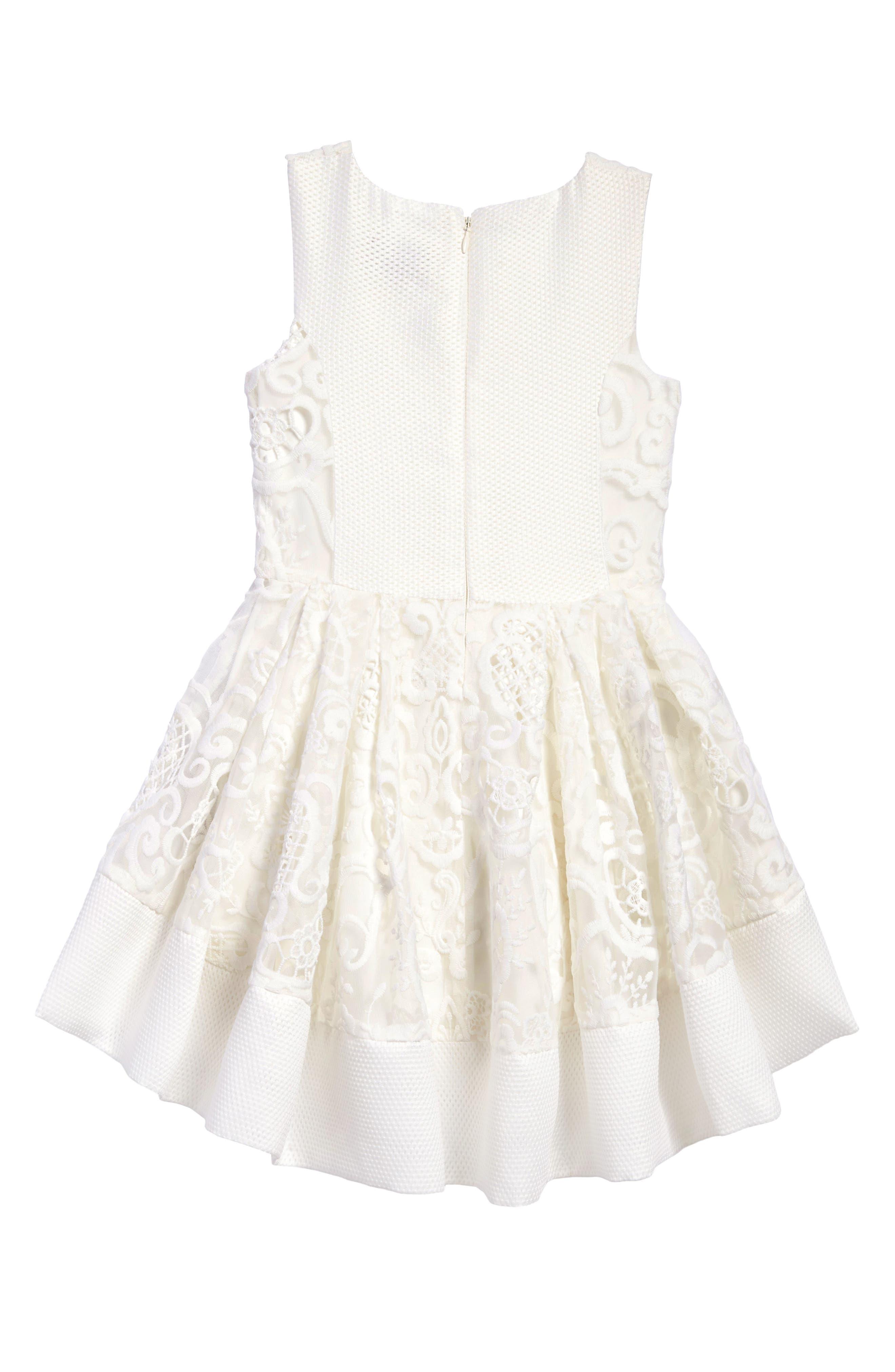 Ava Starlet Dress,                             Alternate thumbnail 2, color,                             907