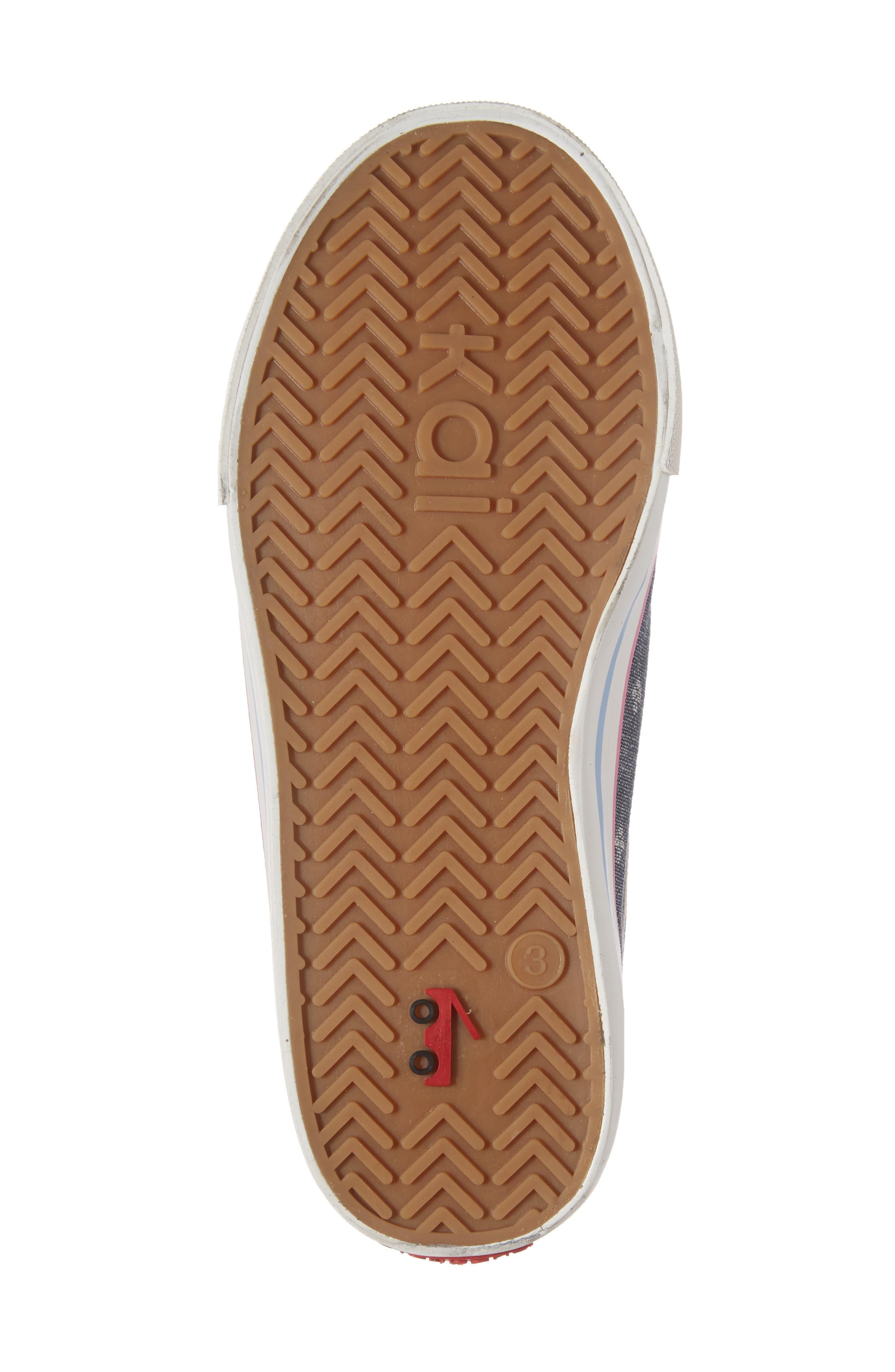 'Kristin' Sneaker,                             Alternate thumbnail 6, color,                             400