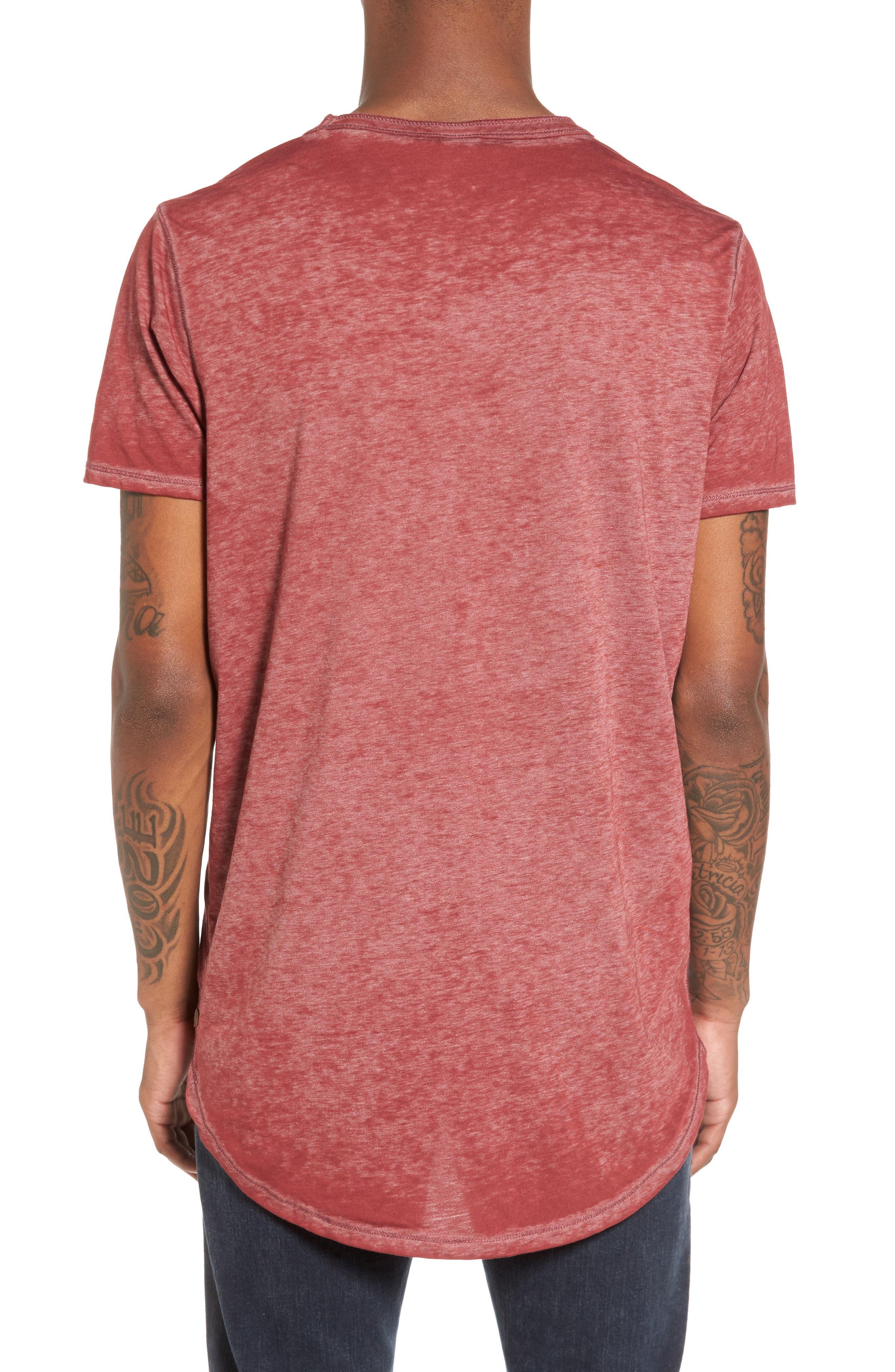 Pocket T-Shirt,                             Alternate thumbnail 2, color,                             610