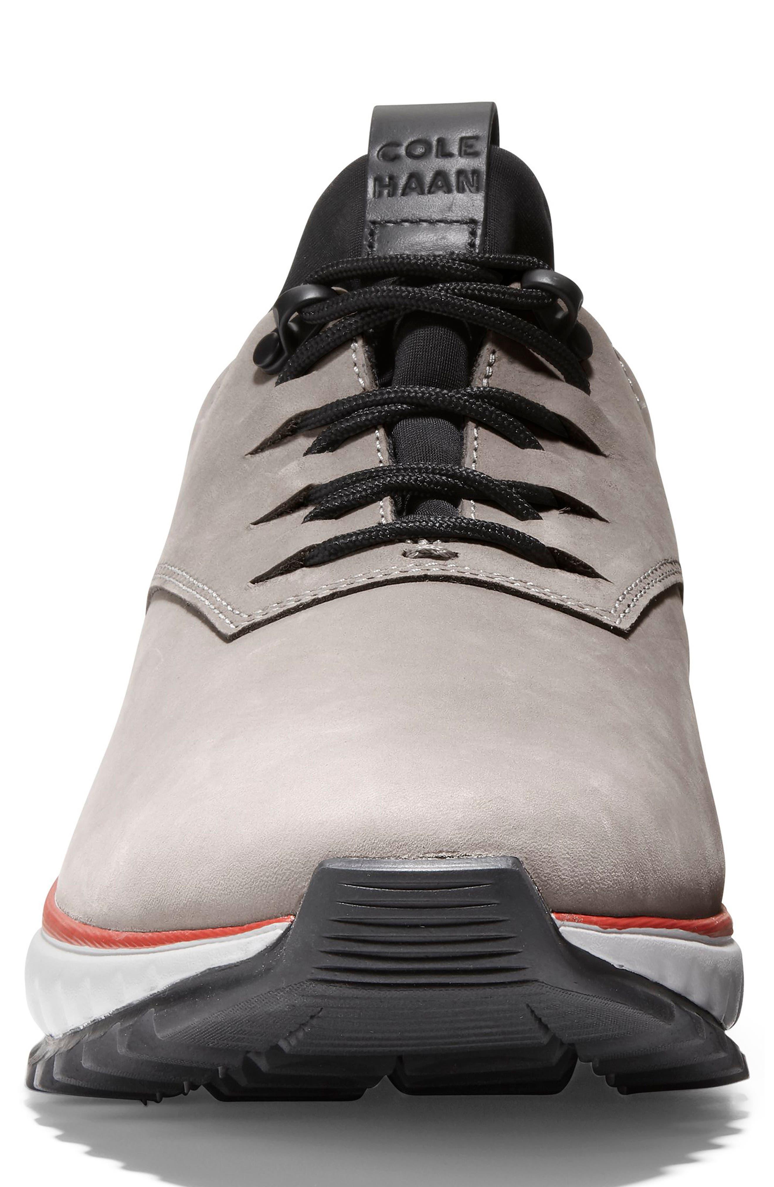 ZeroGrand Explore Sneaker,                             Alternate thumbnail 4, color,                             020