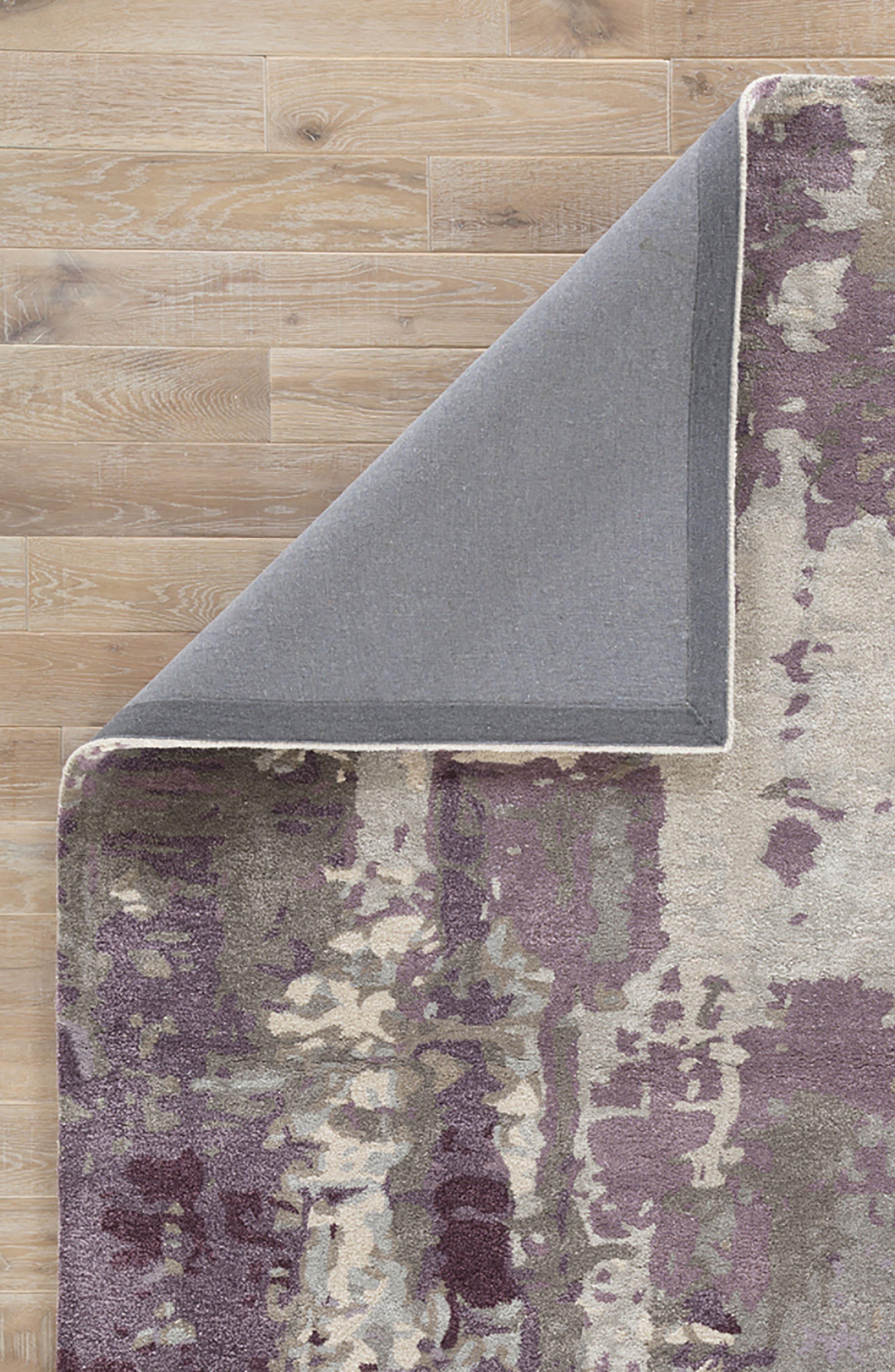 Genesis - Matcha Hand Tufted Rug,                             Alternate thumbnail 4, color,                             020