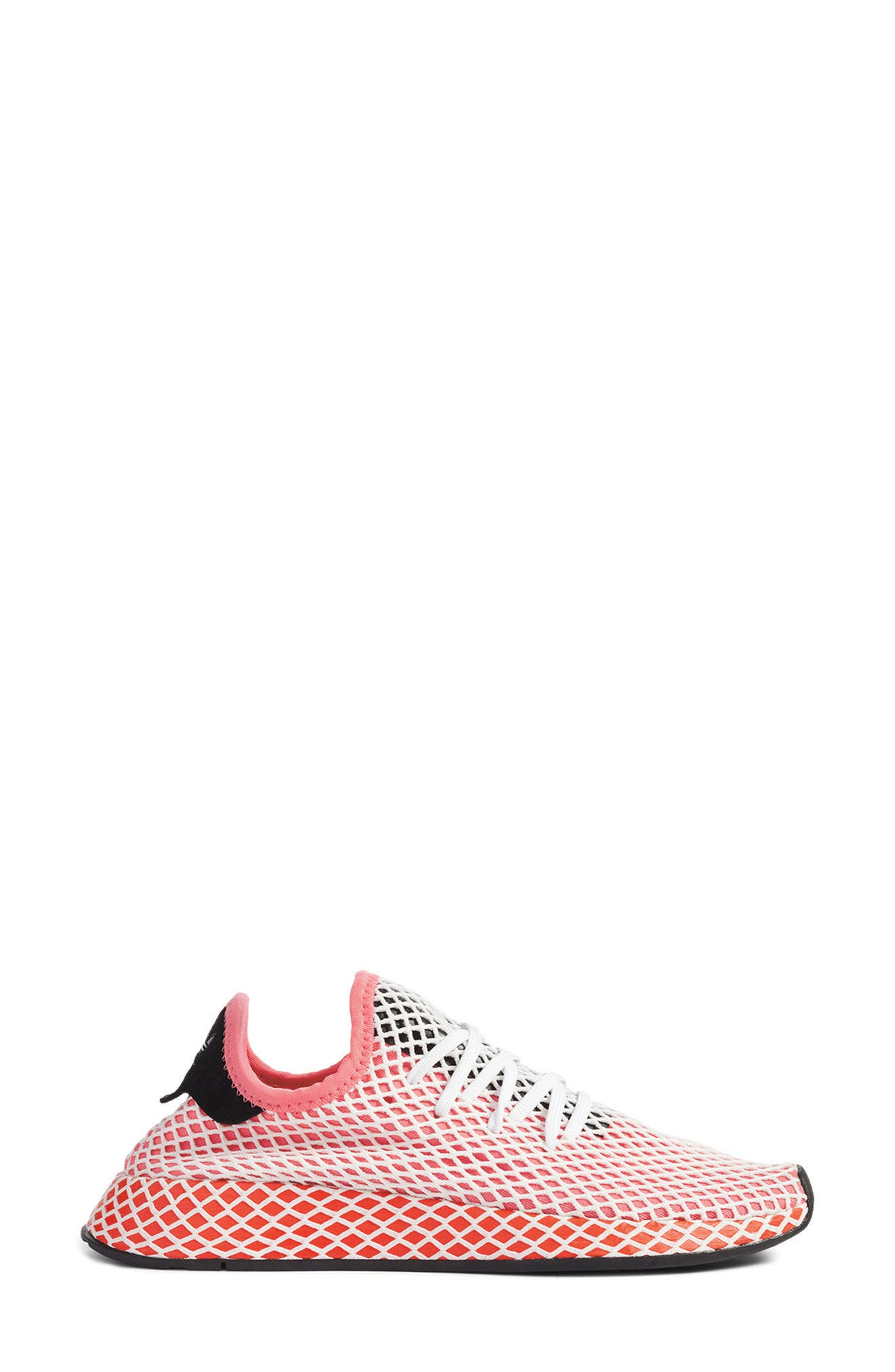 Deerupt Runner Sneaker,                             Alternate thumbnail 10, color,                             GLOW/ GLOW/ CLEAR LILAC