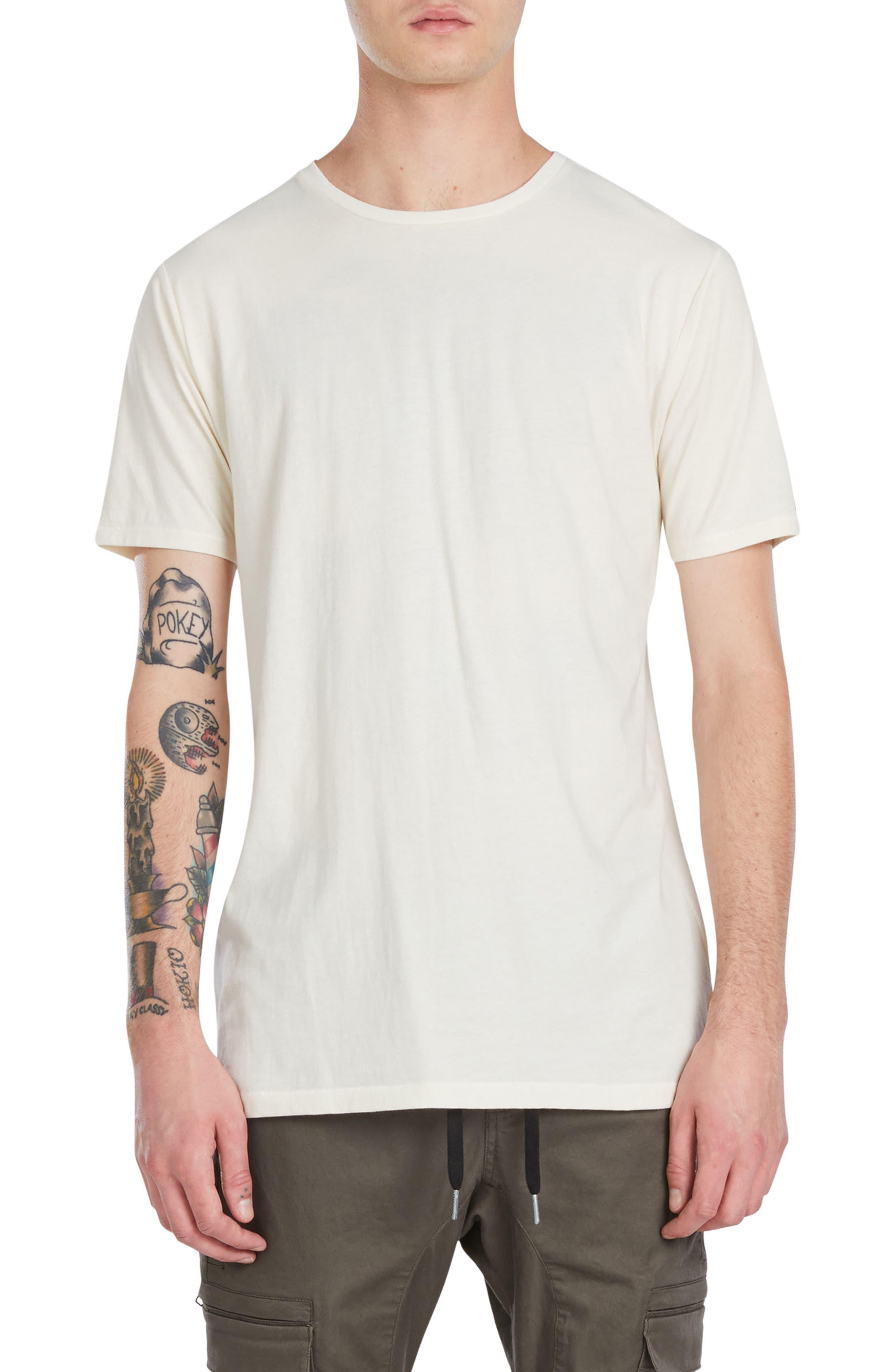 Flintlock Stripe T-Shirt, Main, color, 101