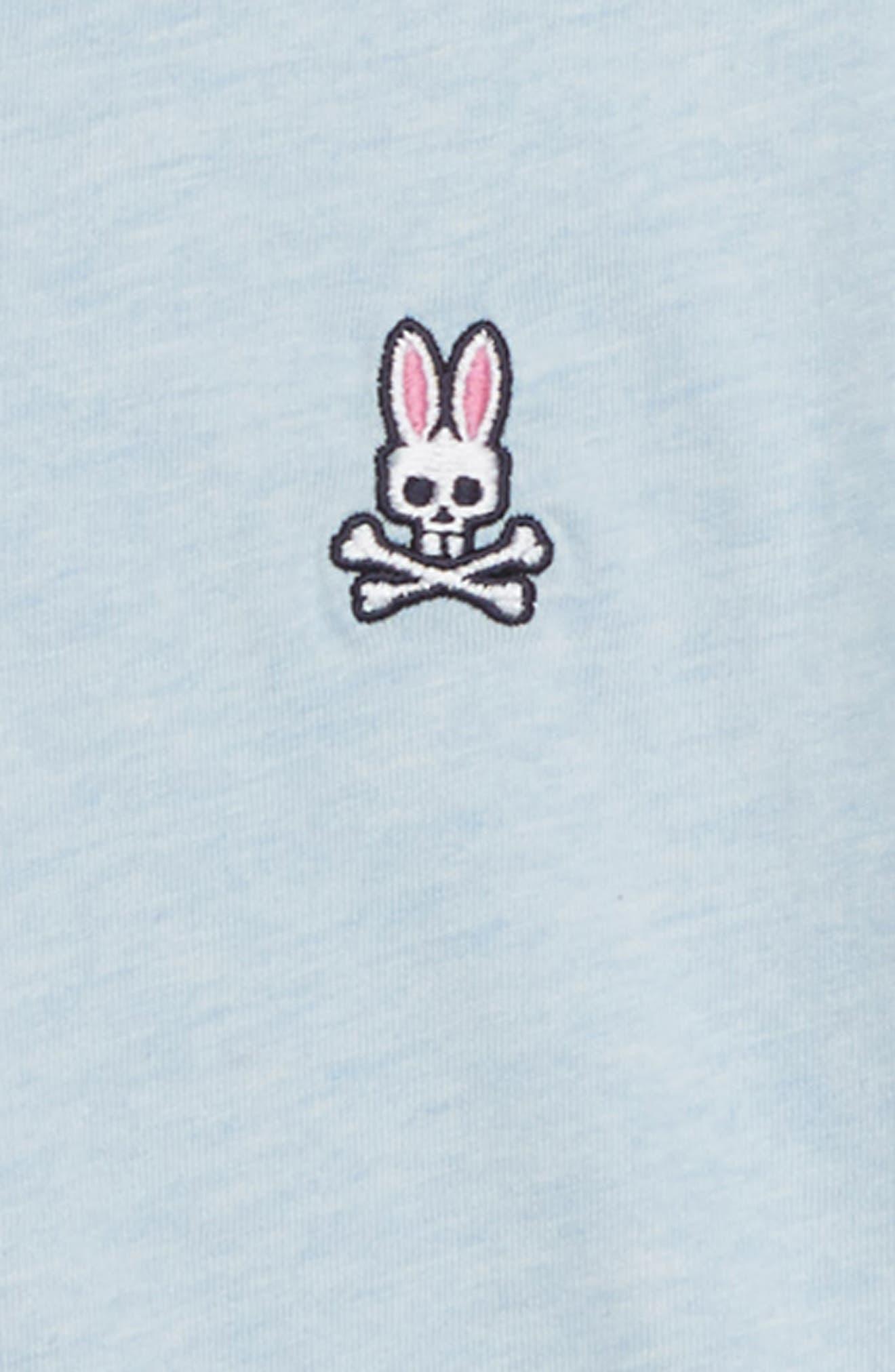 V-Neck T-Shirt,                             Alternate thumbnail 50, color,