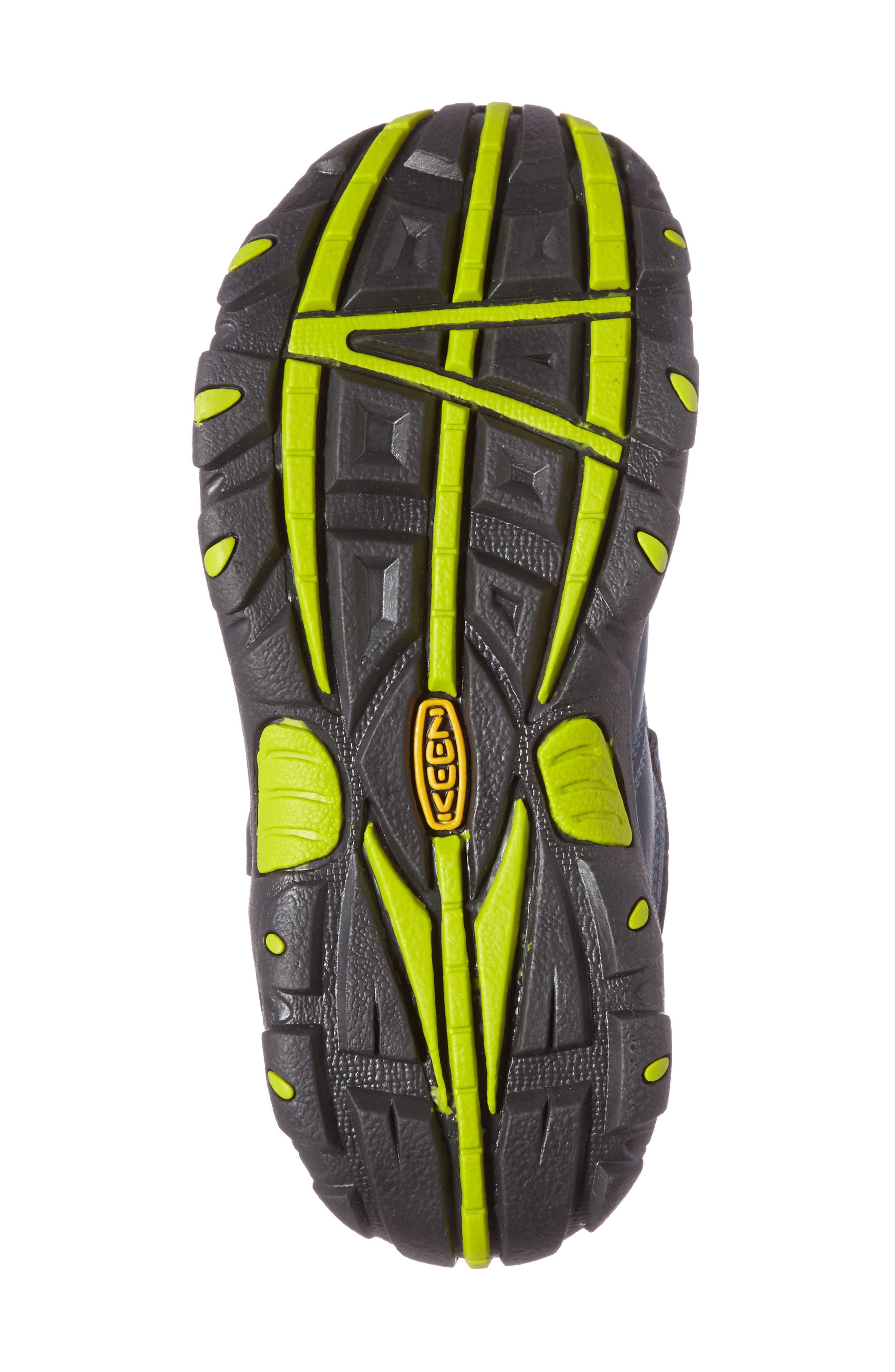 'Oakridge' Waterproof Hiking Boot,                             Alternate thumbnail 13, color,