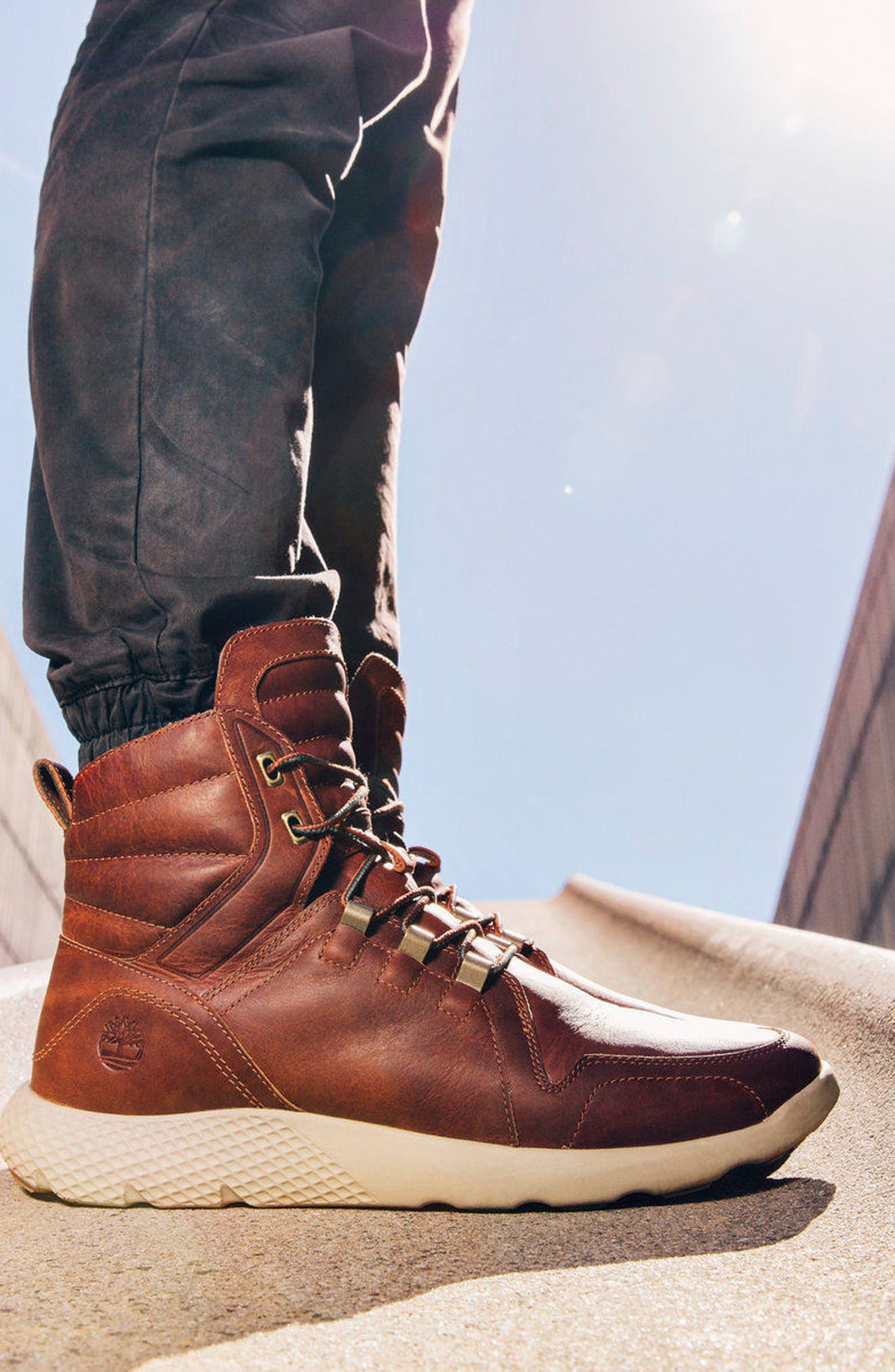 Flyroam Boot,                             Alternate thumbnail 28, color,