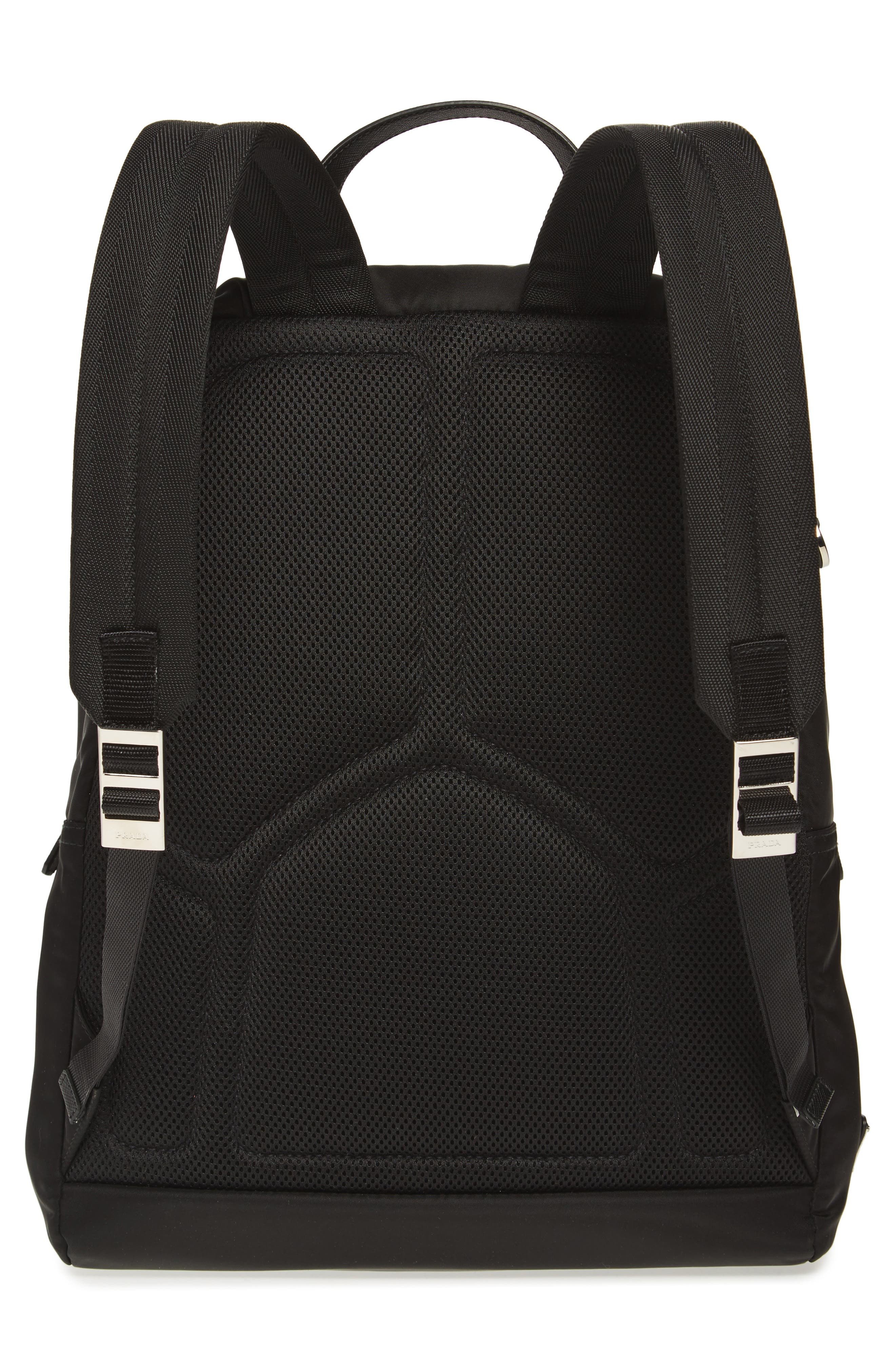 Robot Backpack,                             Alternate thumbnail 3, color,                             907