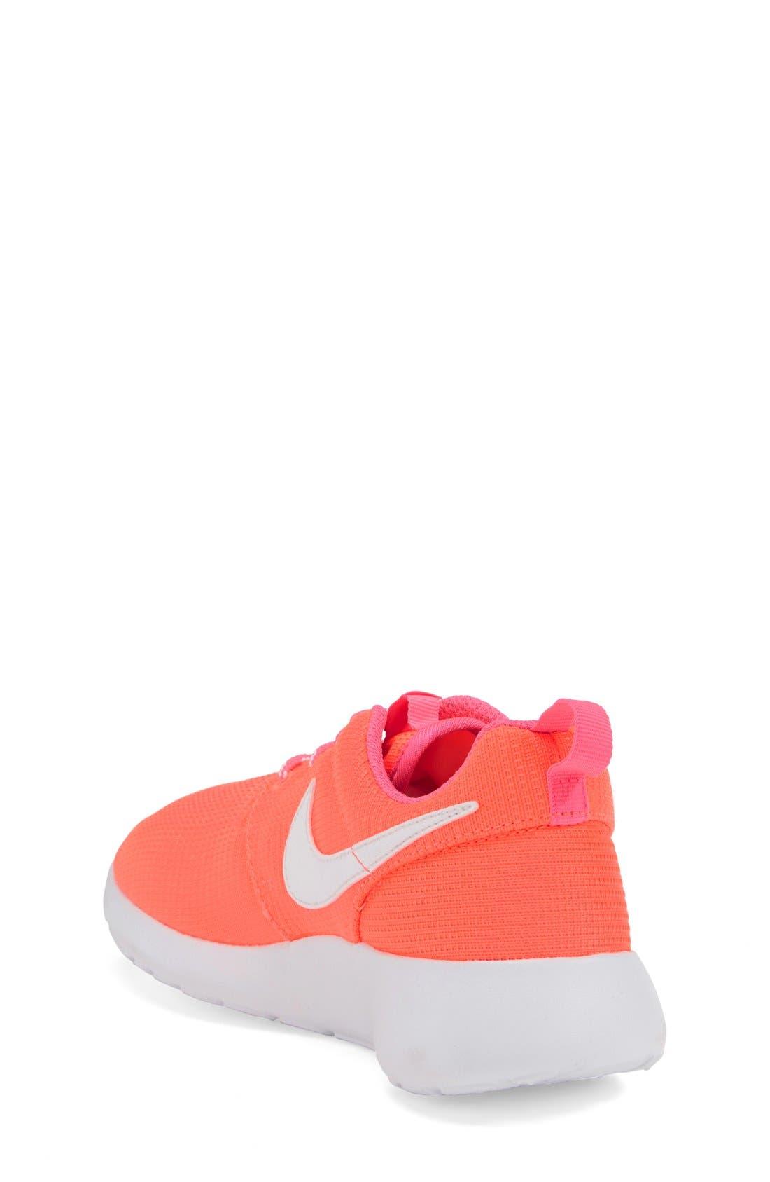 'Roshe Run' Athletic Shoe,                             Alternate thumbnail 184, color,